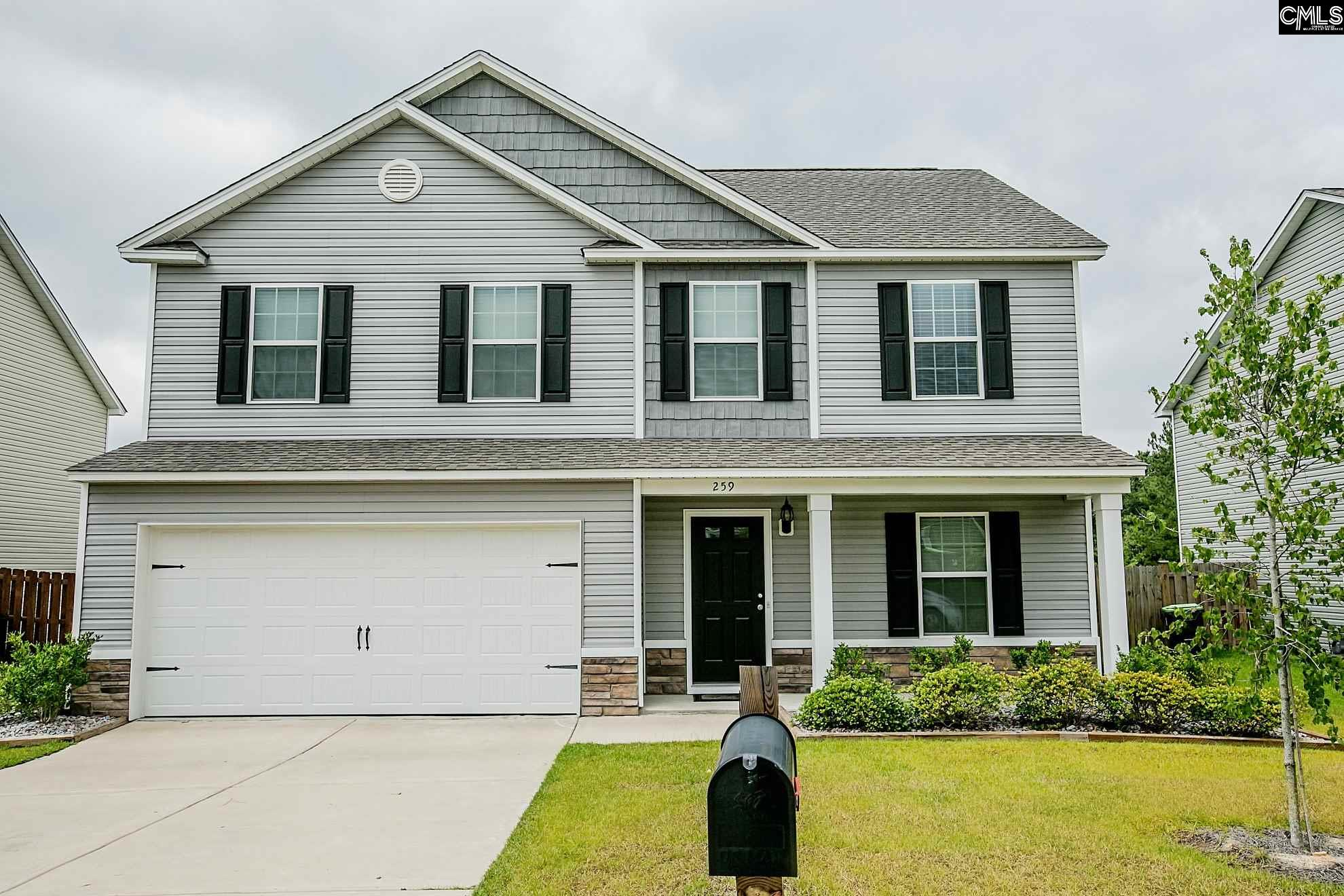 259 Meadow Saffron Dr Lexington, SC 29073