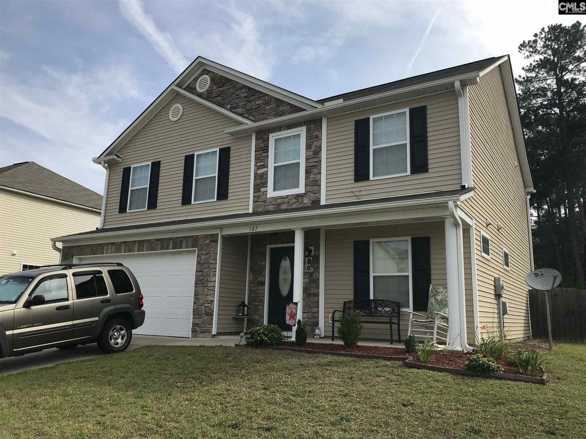 187 Mesa Verde Lexington, SC 29073