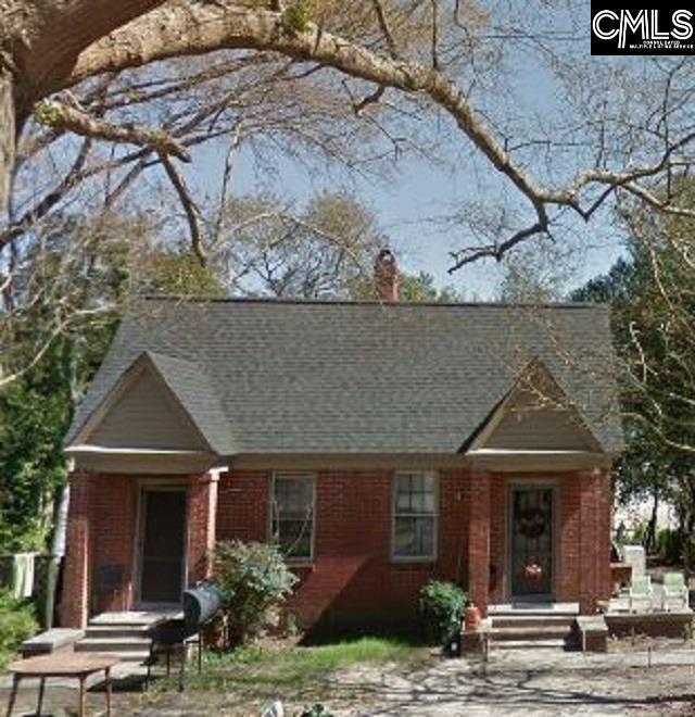 822 Cedar Columbia, SC 29209
