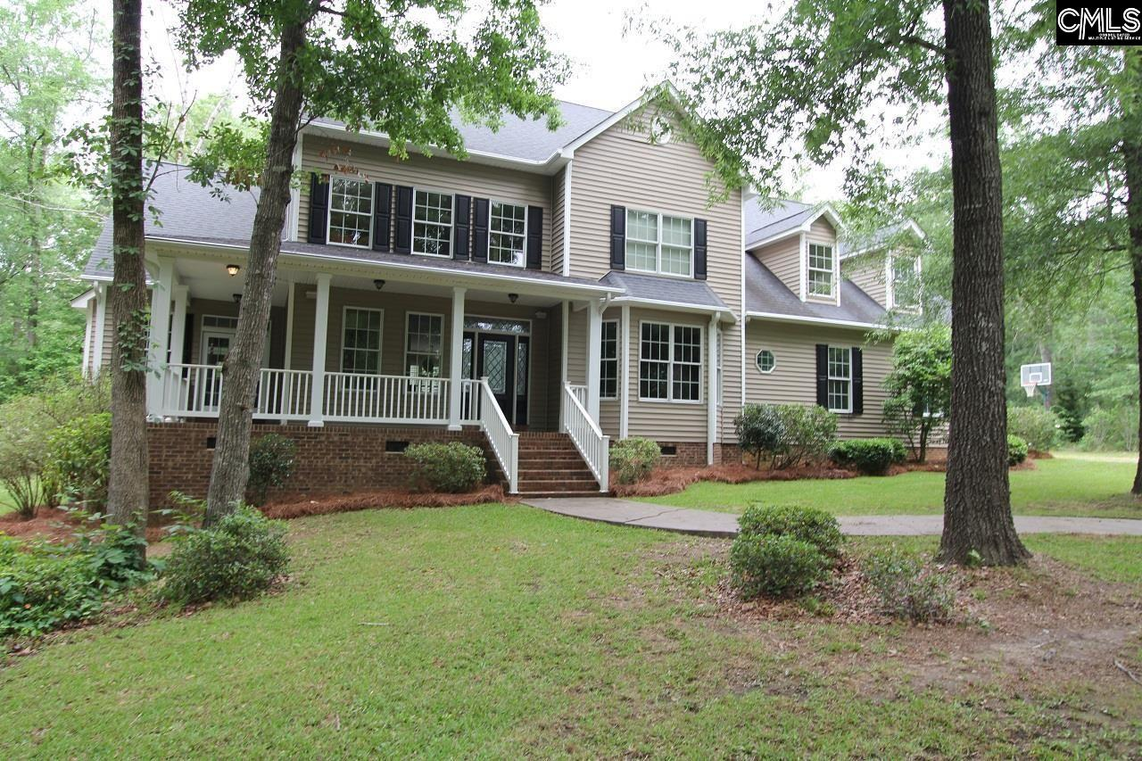 2805 Priceville Gilbert, SC 29054