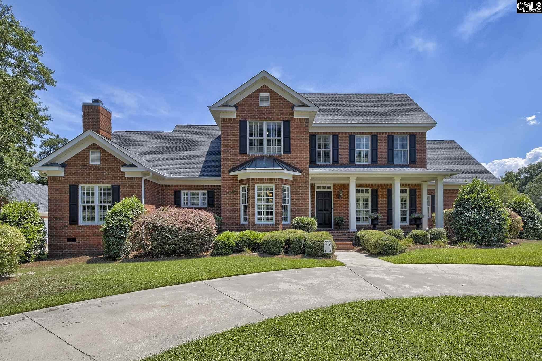 206 Belfry Lexington, SC 29072