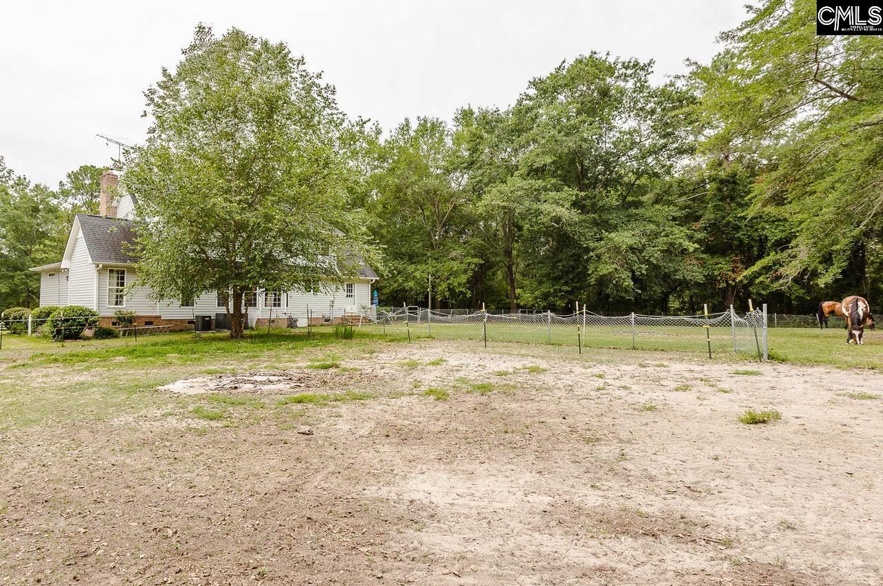 186 Hermitage Farm Camden, SC 29020