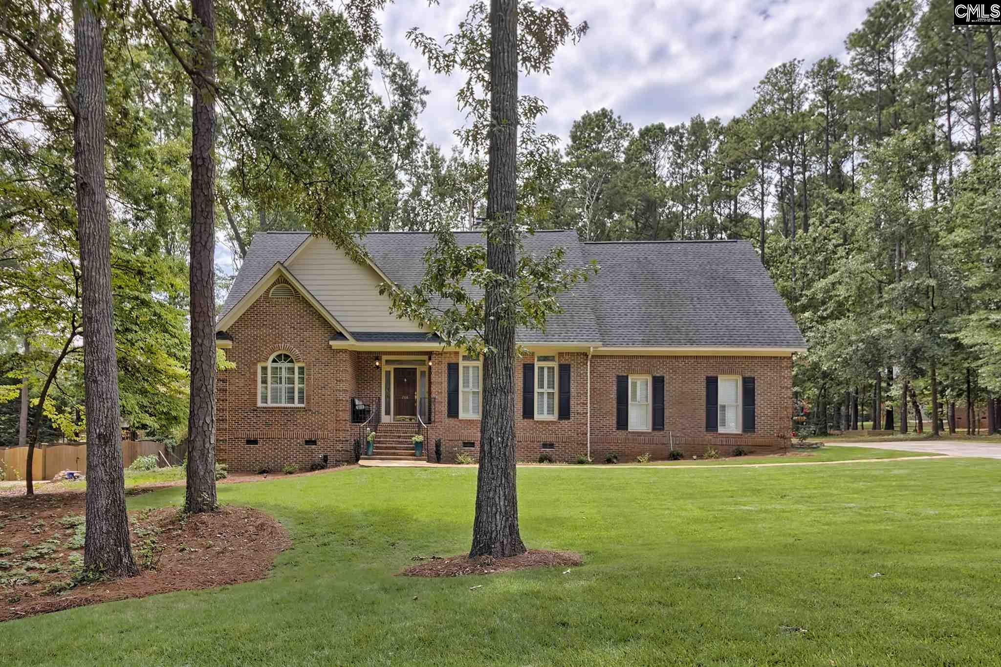 208 Tillman Lexington, SC 29072
