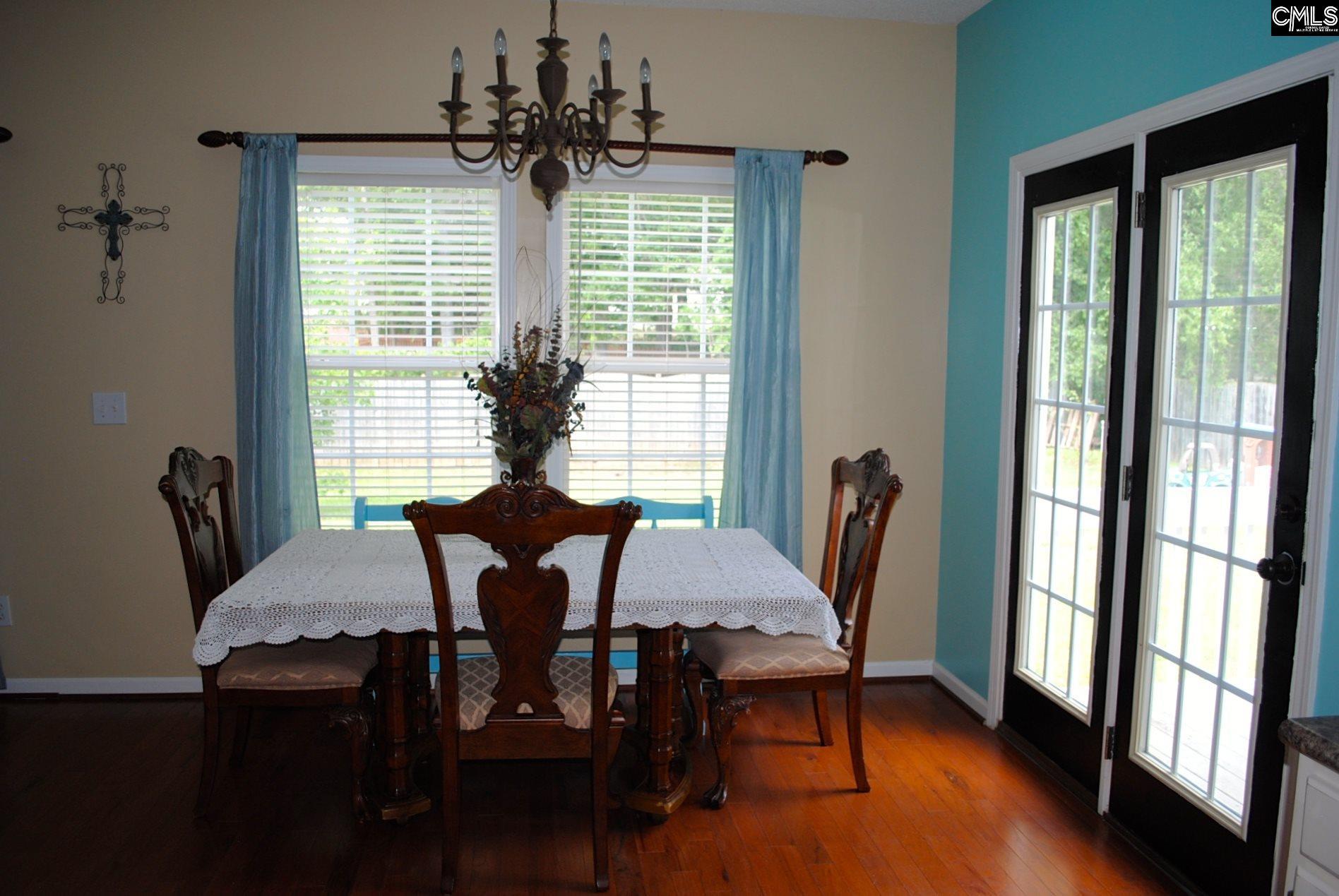 MLS# 452665 - 230 Delaine Woods, Irmo, South Carolina for $189,000