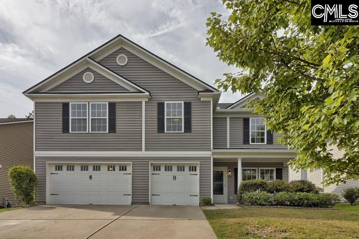 252 Seabiscuit Elgin, SC 29045