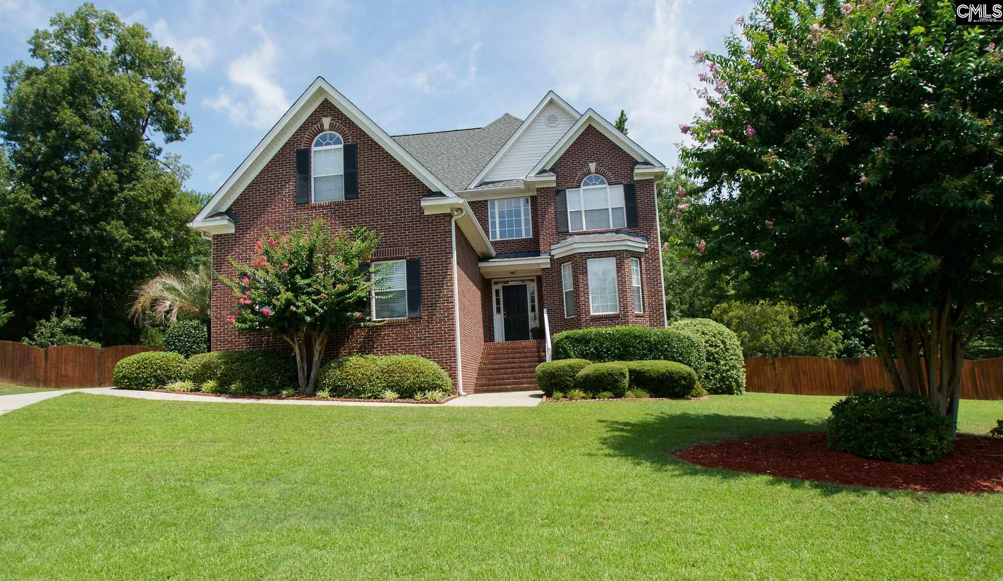 7 Coldwater Irmo, SC 29063