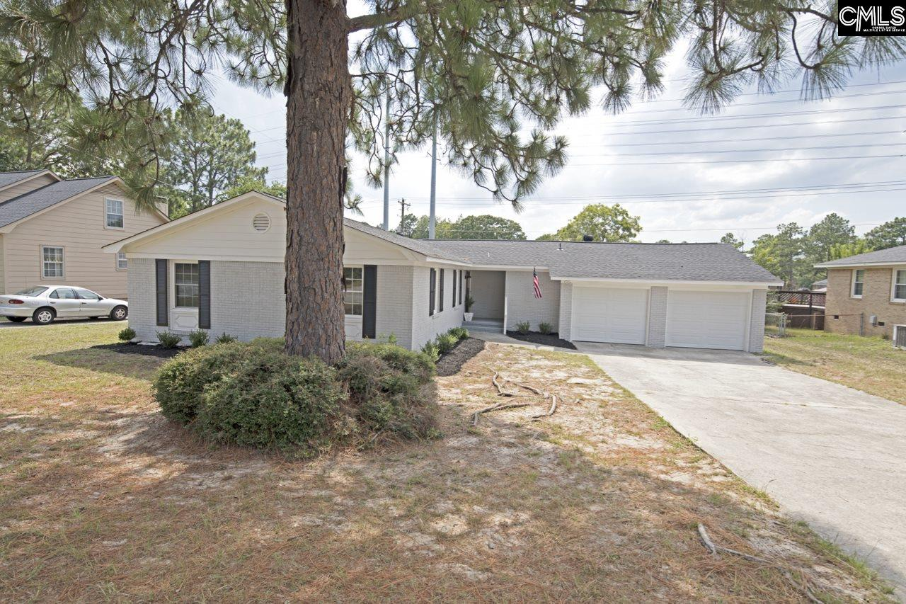 207 Lookout Point West Columbia, SC 29172