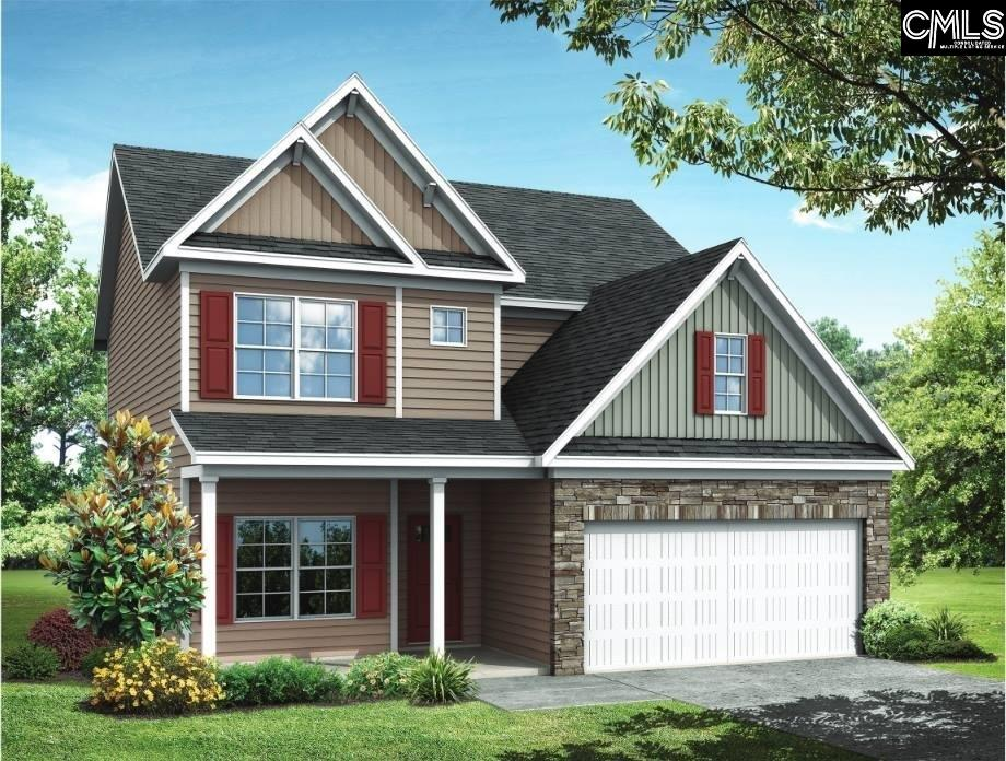 586 Hopscotch Lexington, SC 29072