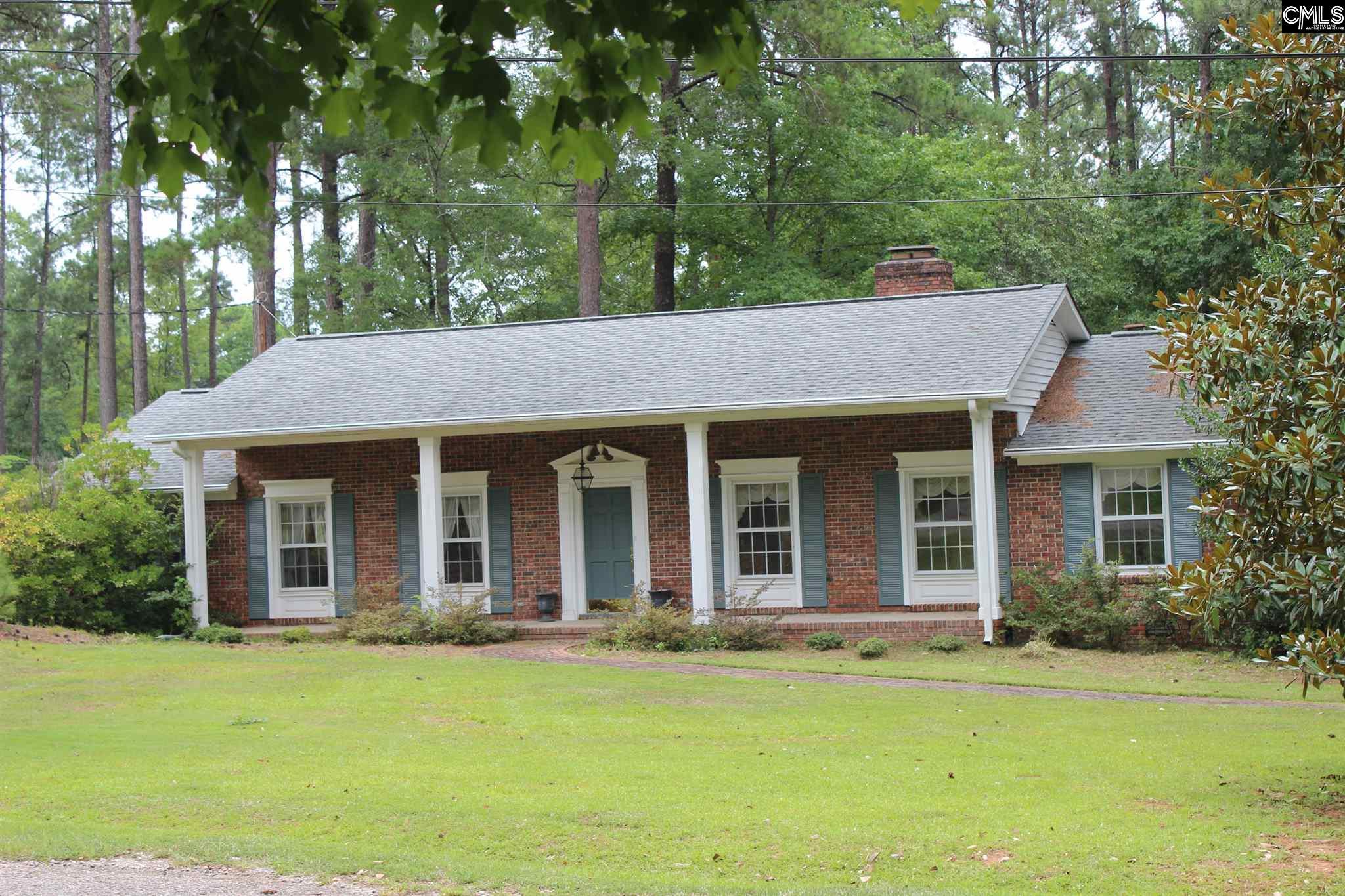 203 Carlisle Winnsboro, SC 29180