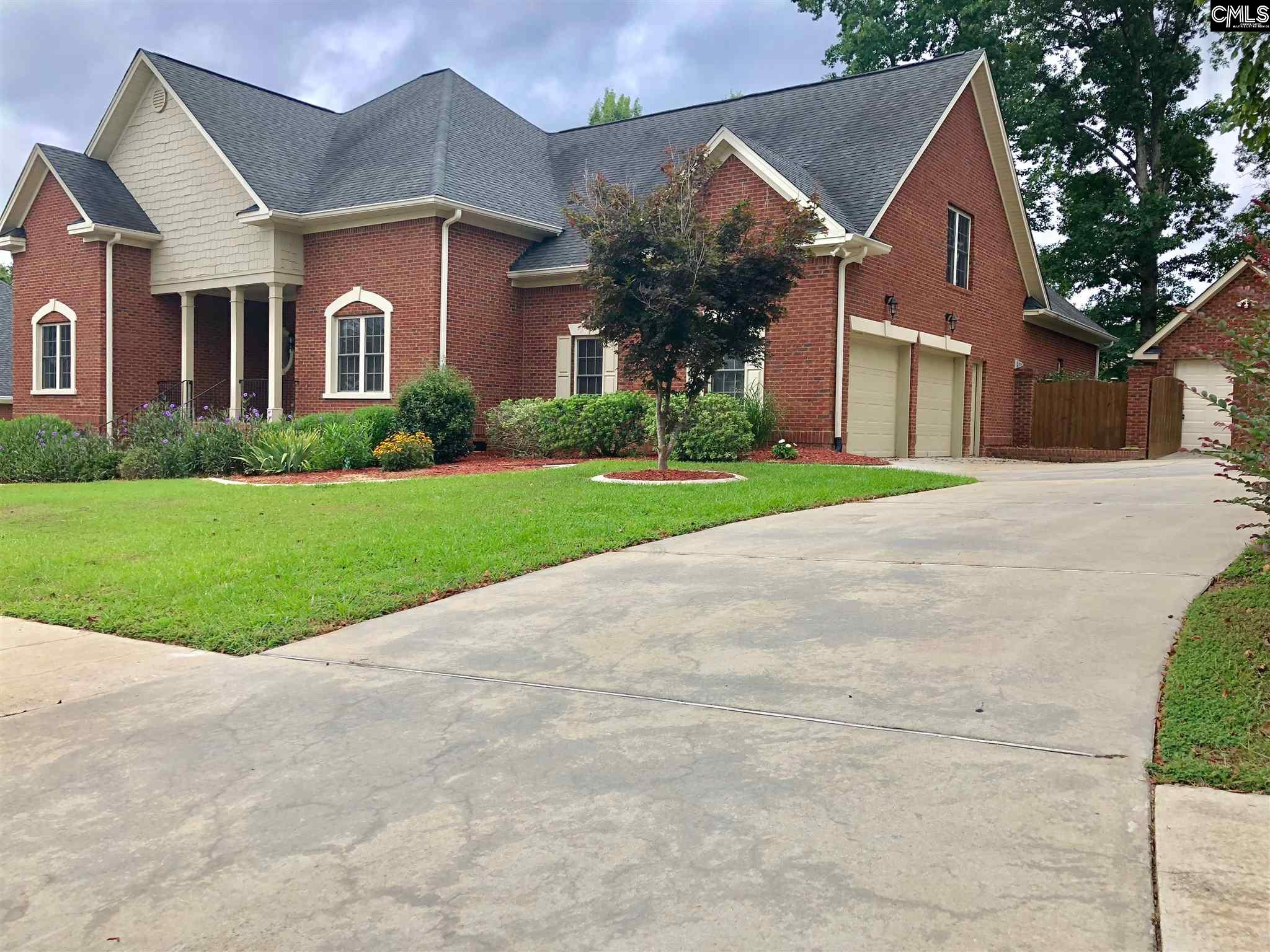 421 Holly Berry Blythewood, SC 29016