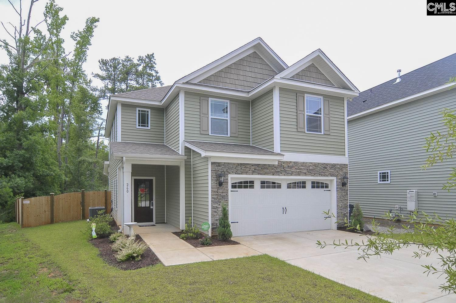 260 Cherokee Pond Lexington, SC 29072