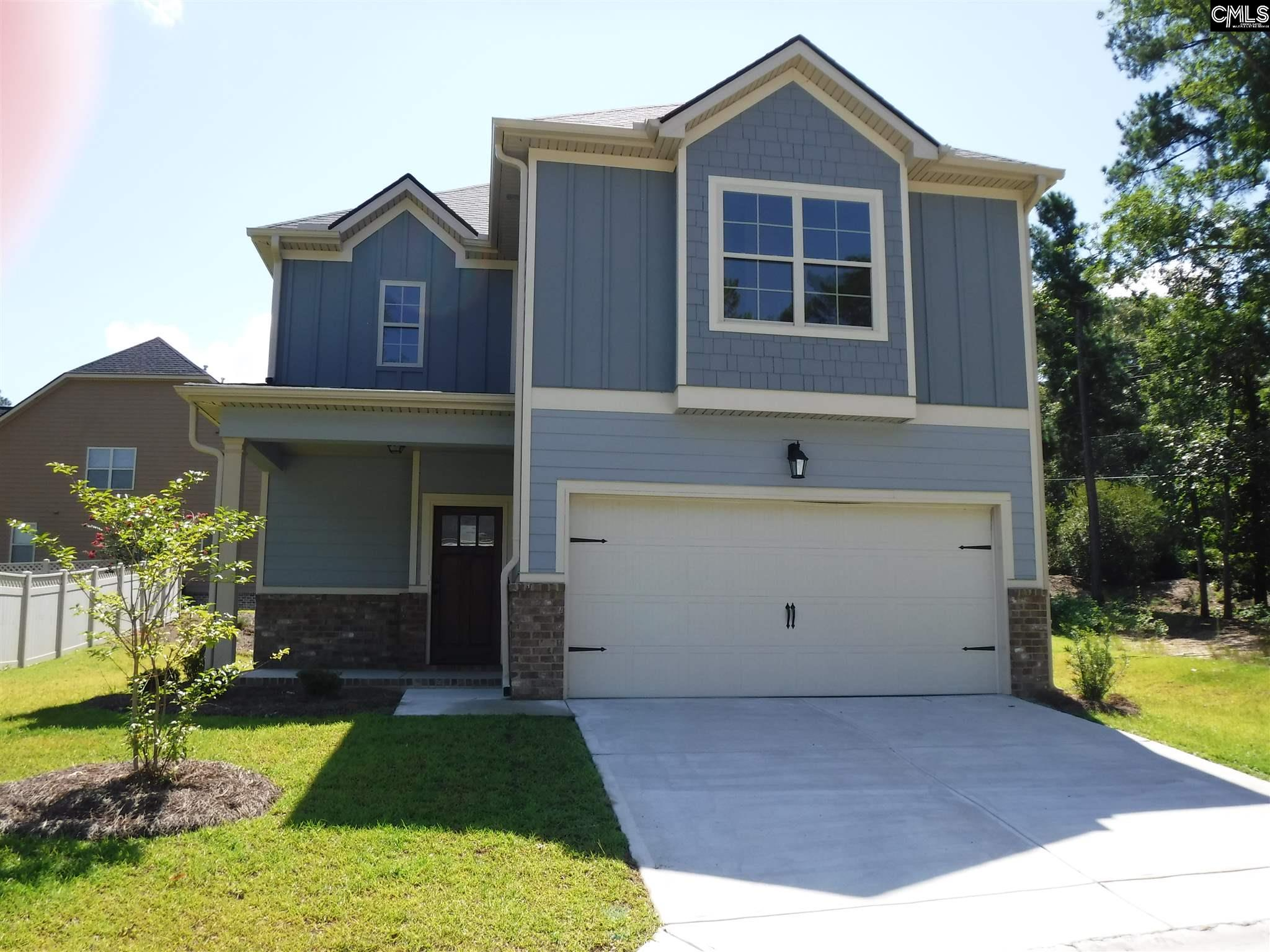 89 Dogwood Cottage #42 Blythewood, SC 29016