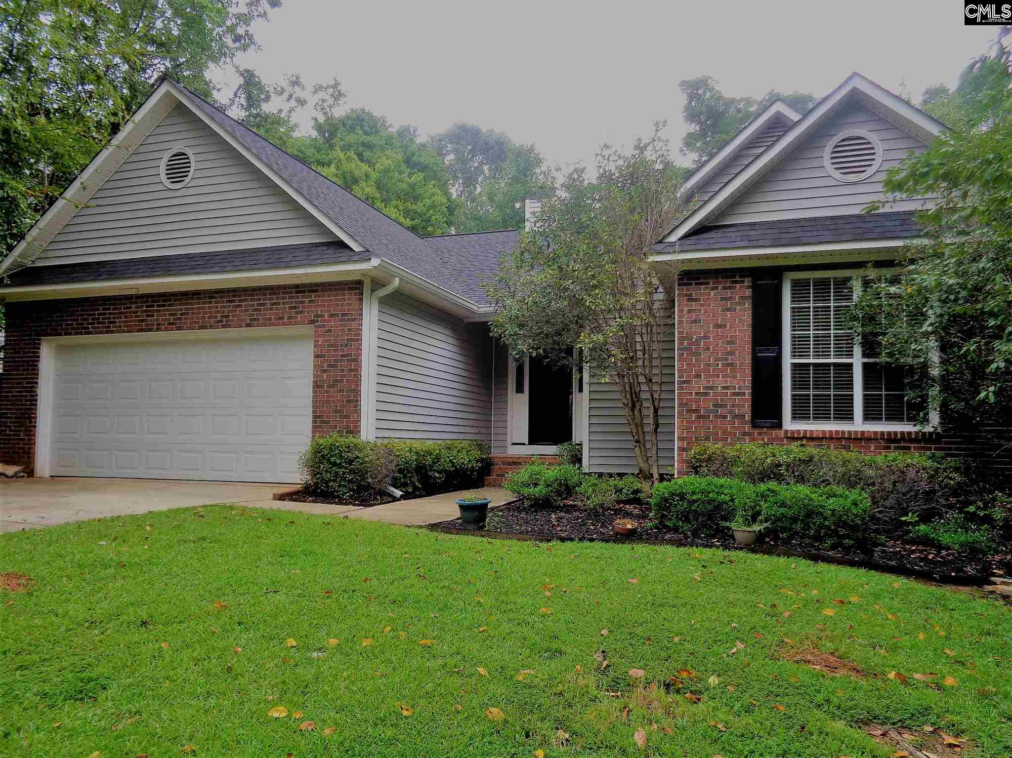 5 Kings Creek Irmo, SC 29063