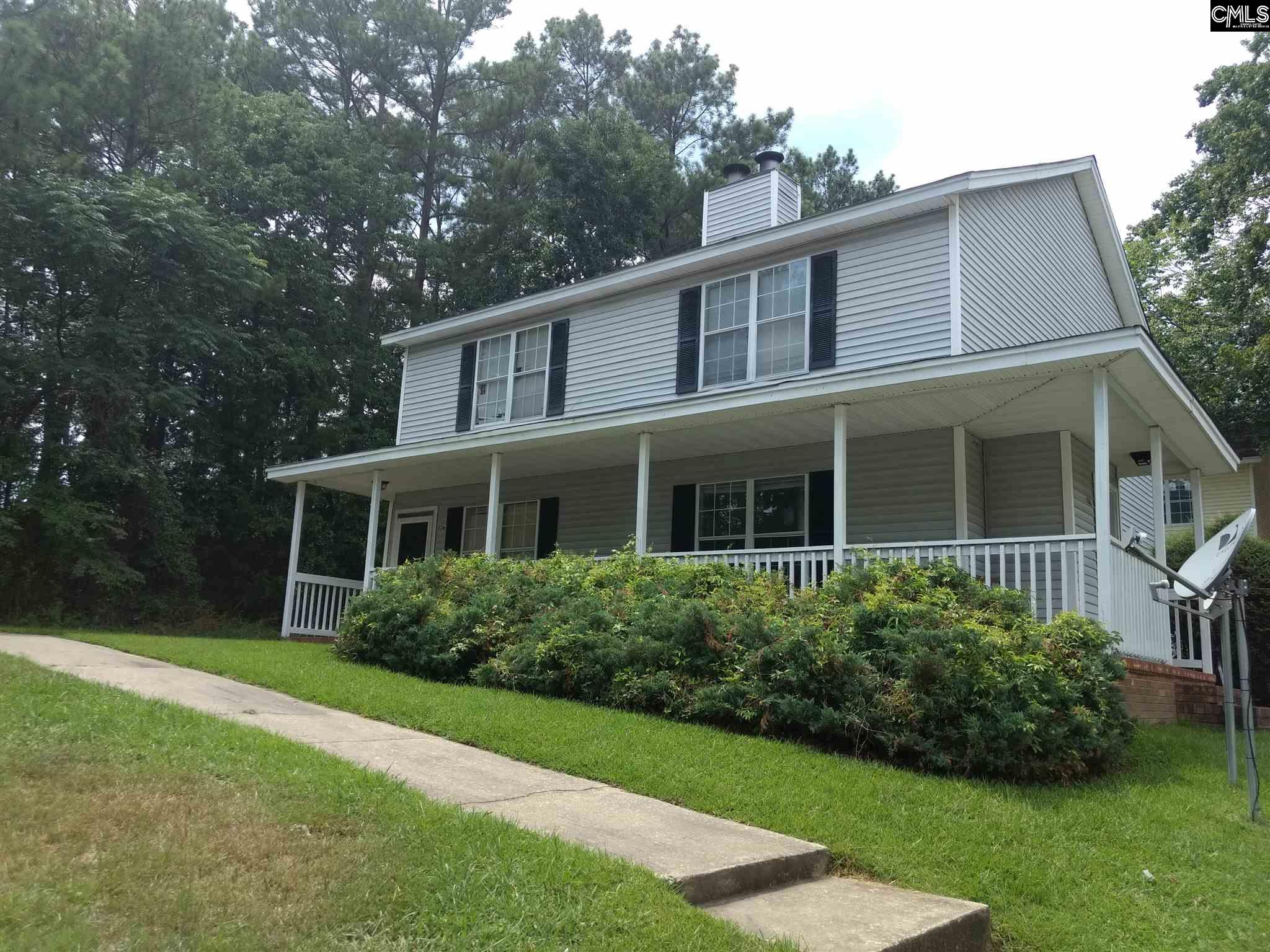 136 Country Town Columbia, SC 29212