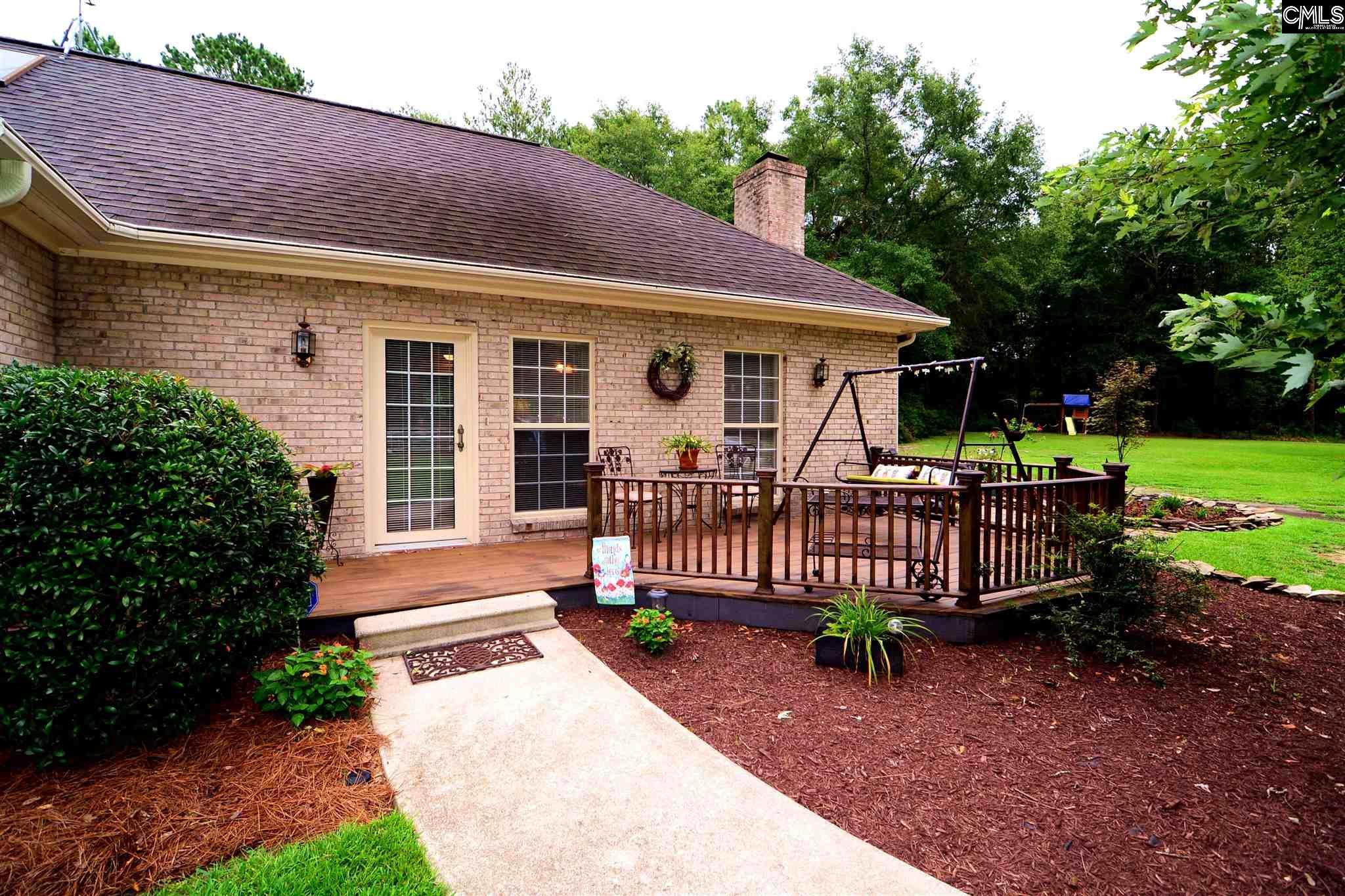 387 Country Manor Camden, SC 29020