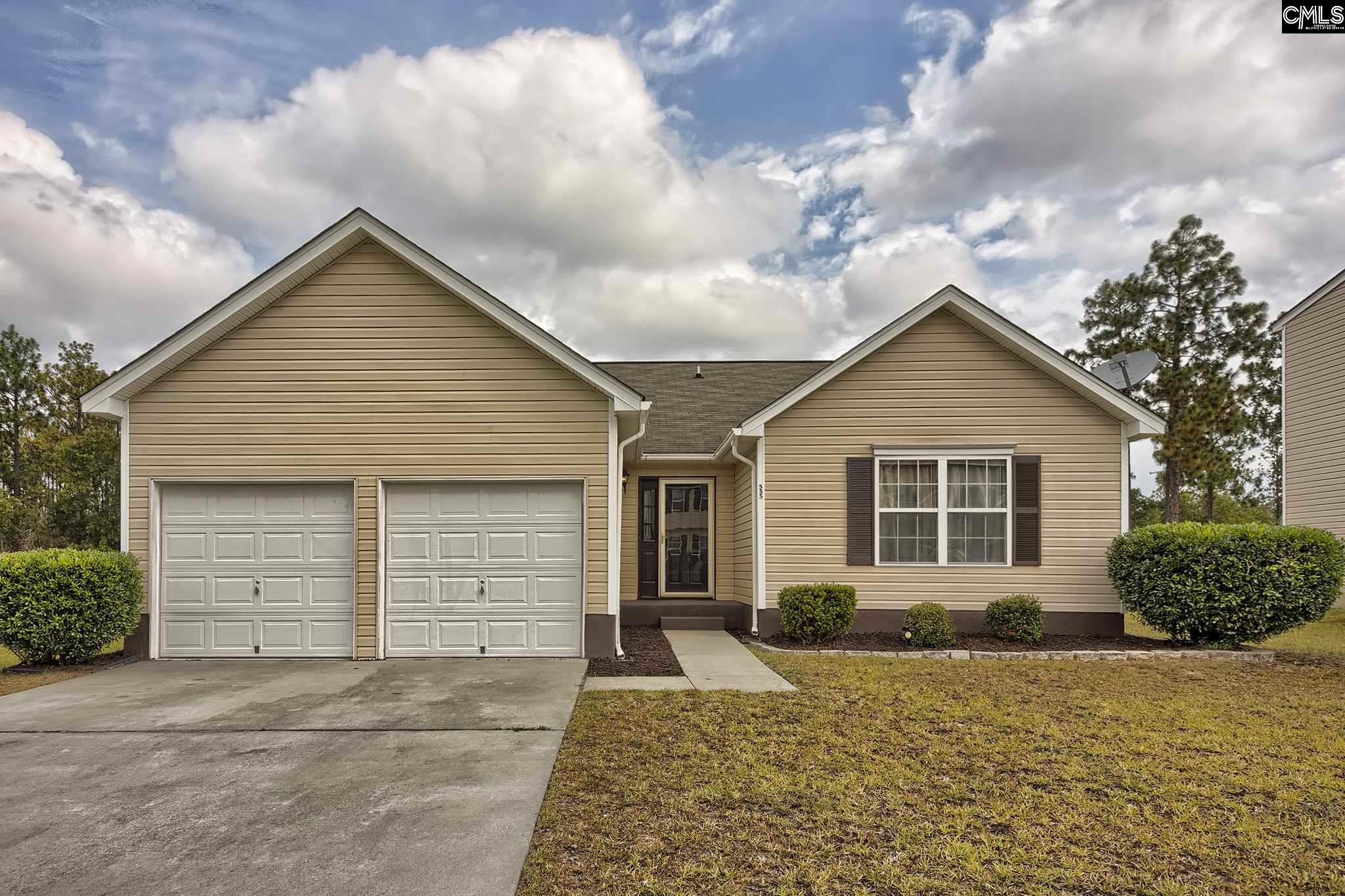 355 Woodcote Gaston, SC 29053
