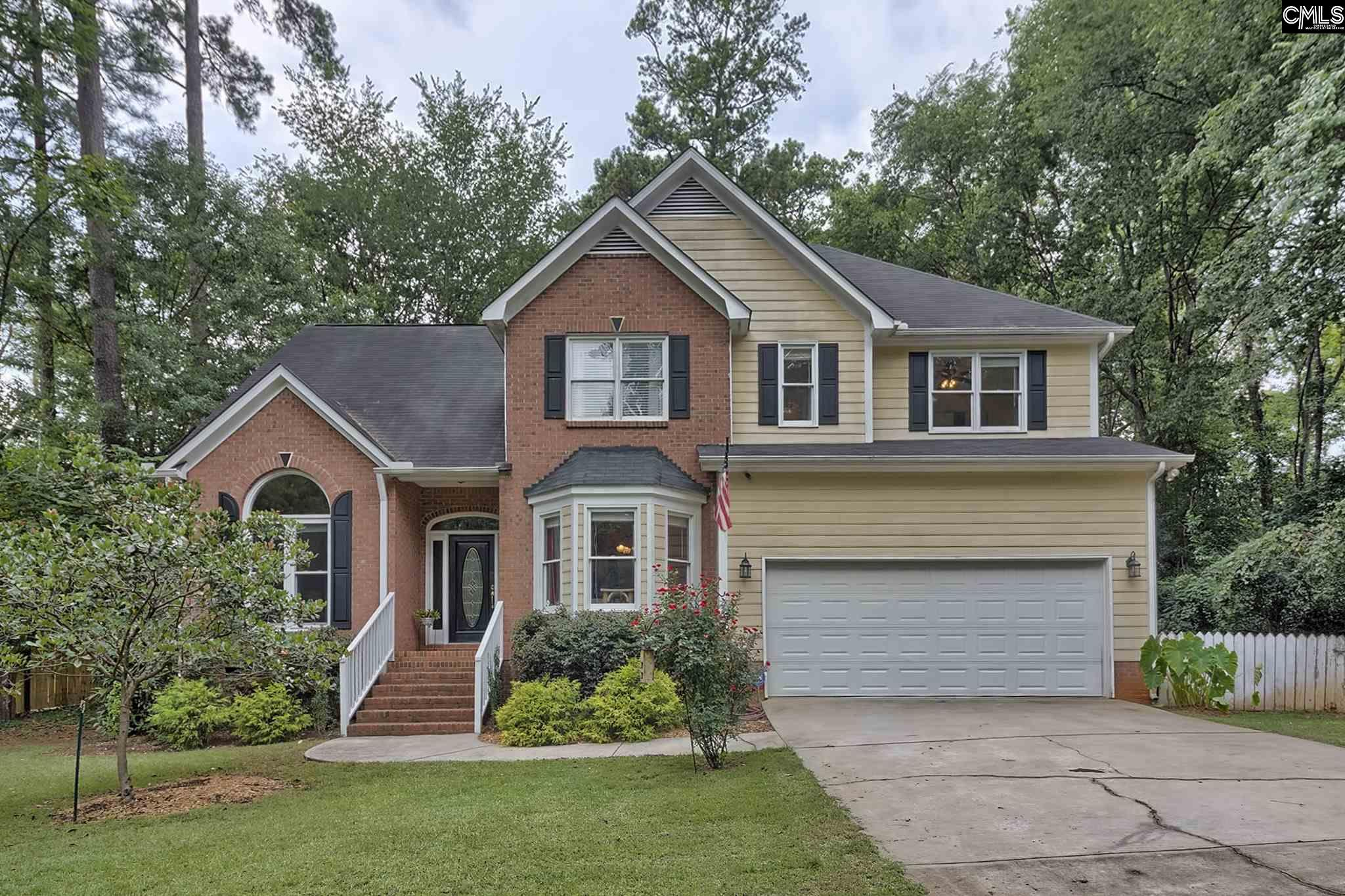 190 Hillsborough Columbia, SC 29212-3644