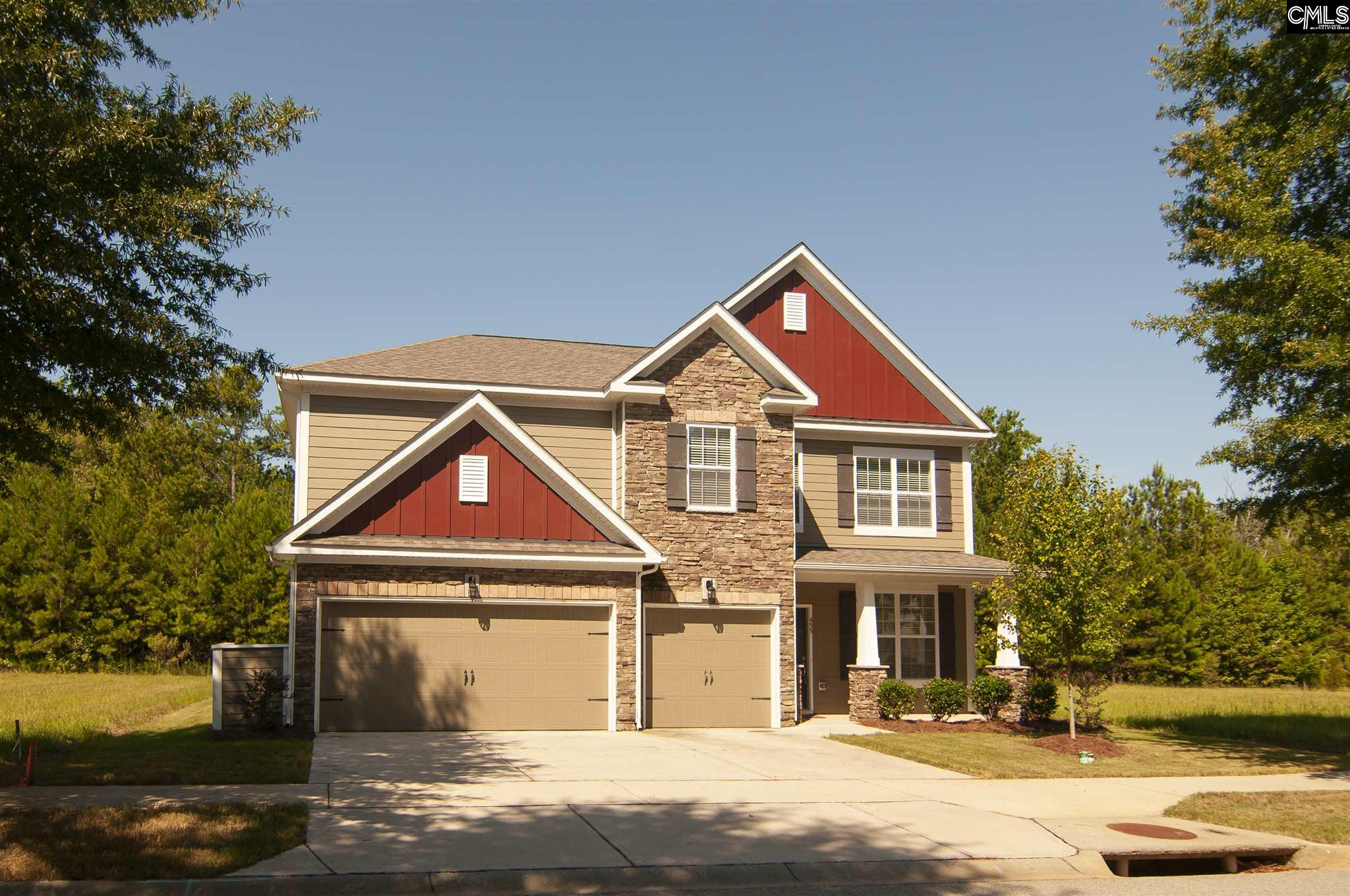 455 Links Crossing Drive Blythewood, SC 29016