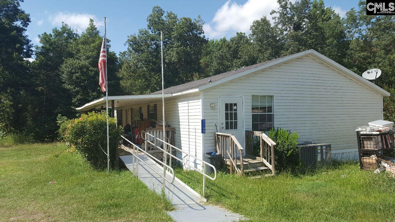 5168 Augusta Leesville, SC 29070
