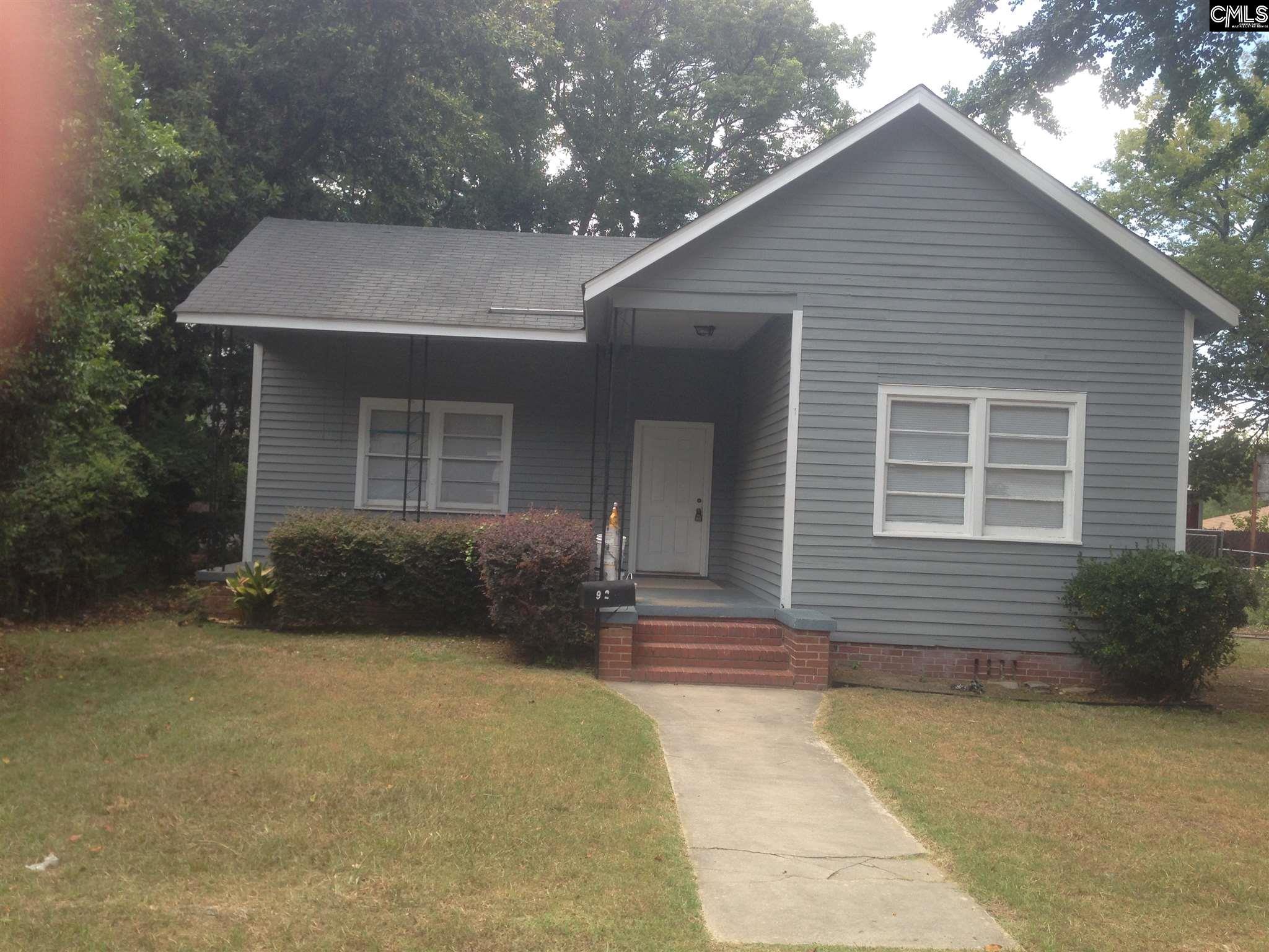 921 Texas Columbia, SC 29201