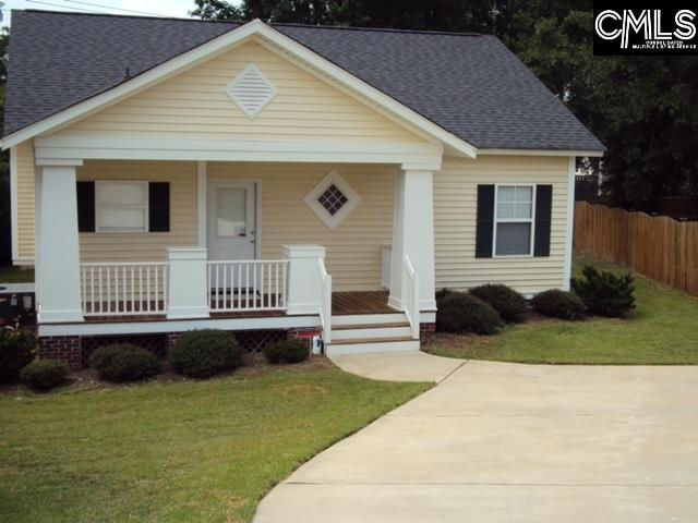 148 River Valley Columbia, SC 29201