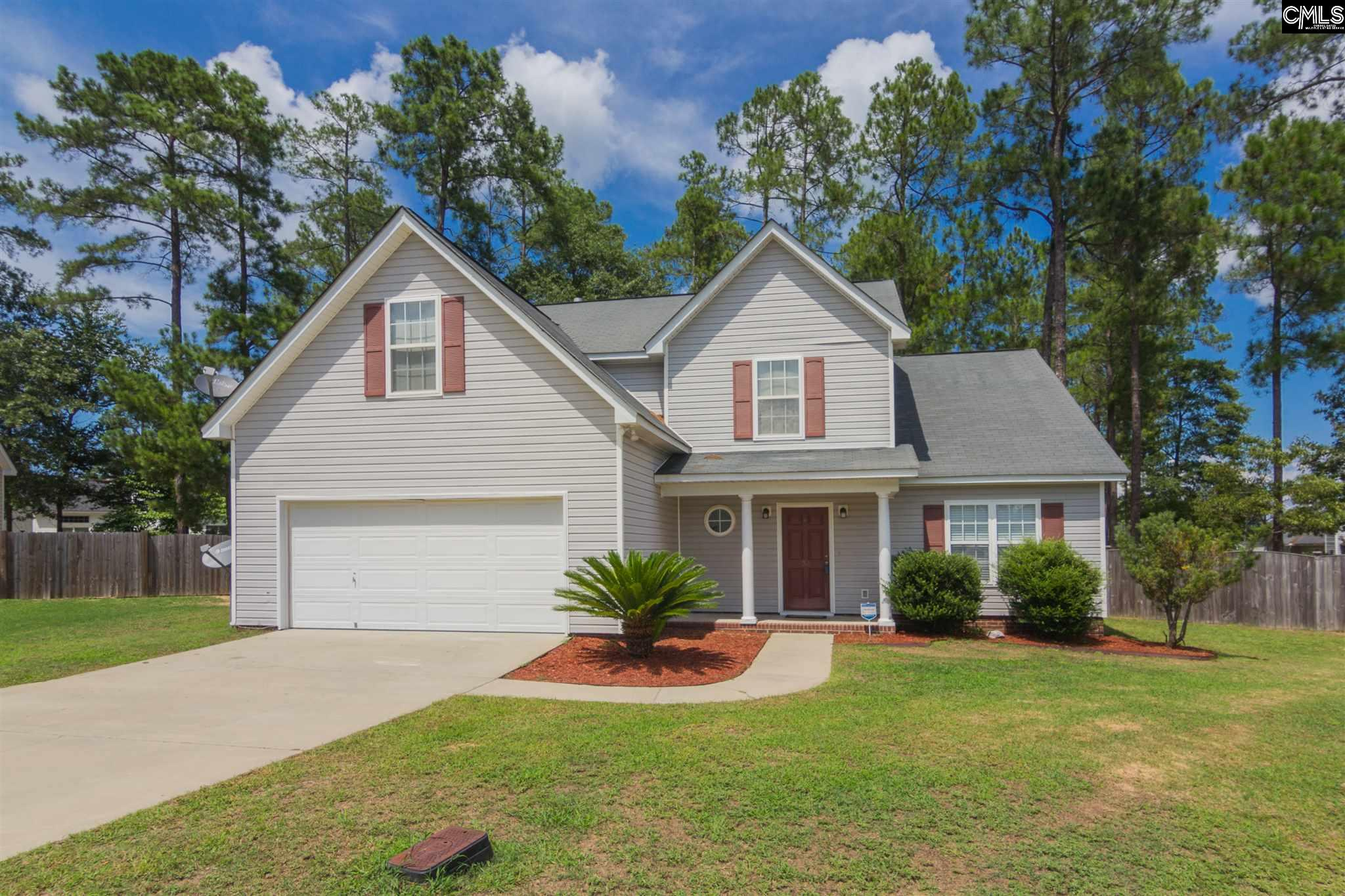 36 Small Oak Blythewood, SC 29016