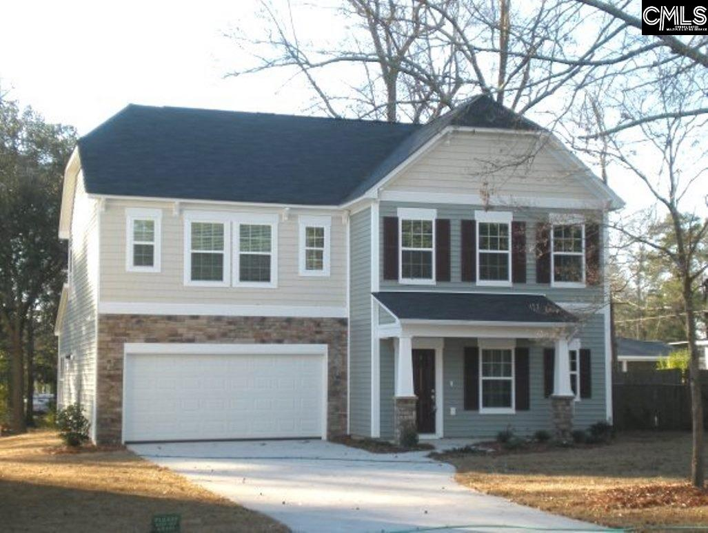 2107 Holland West Columbia, SC 29169