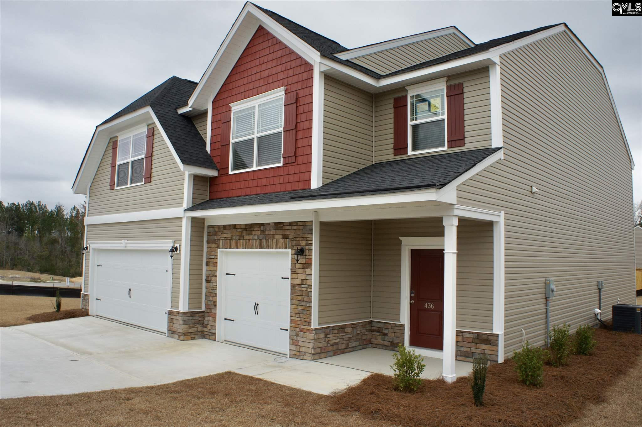 436 Magnolia Tree #132 Lexington, SC 29073