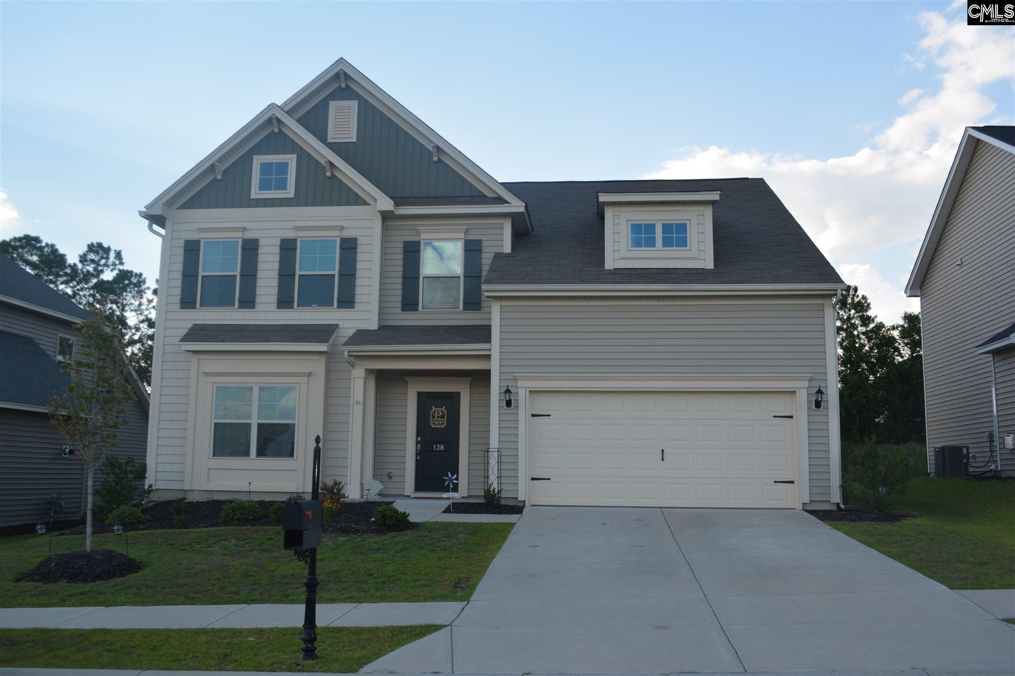 138 Silverbell Lexington, SC 29073