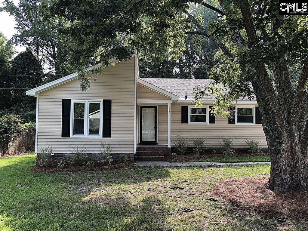 208 Tennyson Lexington, SC 29073
