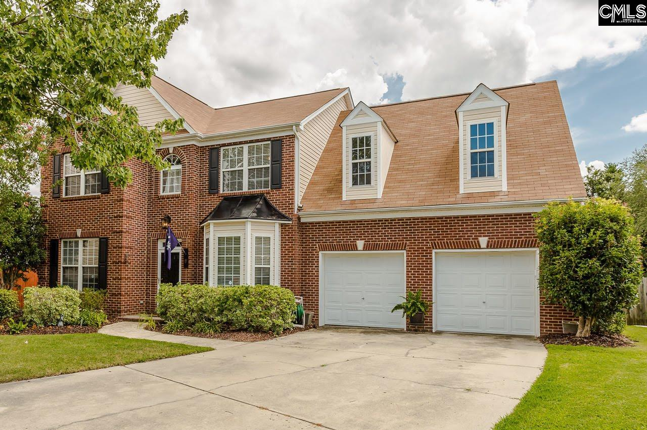 113 Aberdour Lexington, SC 29072