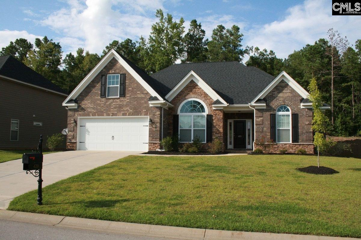420 Bowhunter Blythewood, SC 29016
