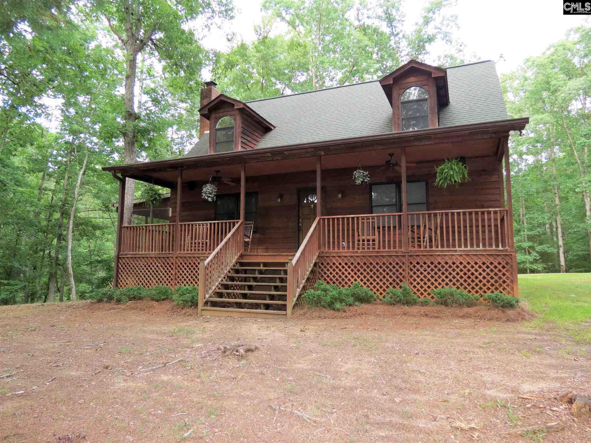 1550 Cedar Creek Blythewood, SC 29016-8169