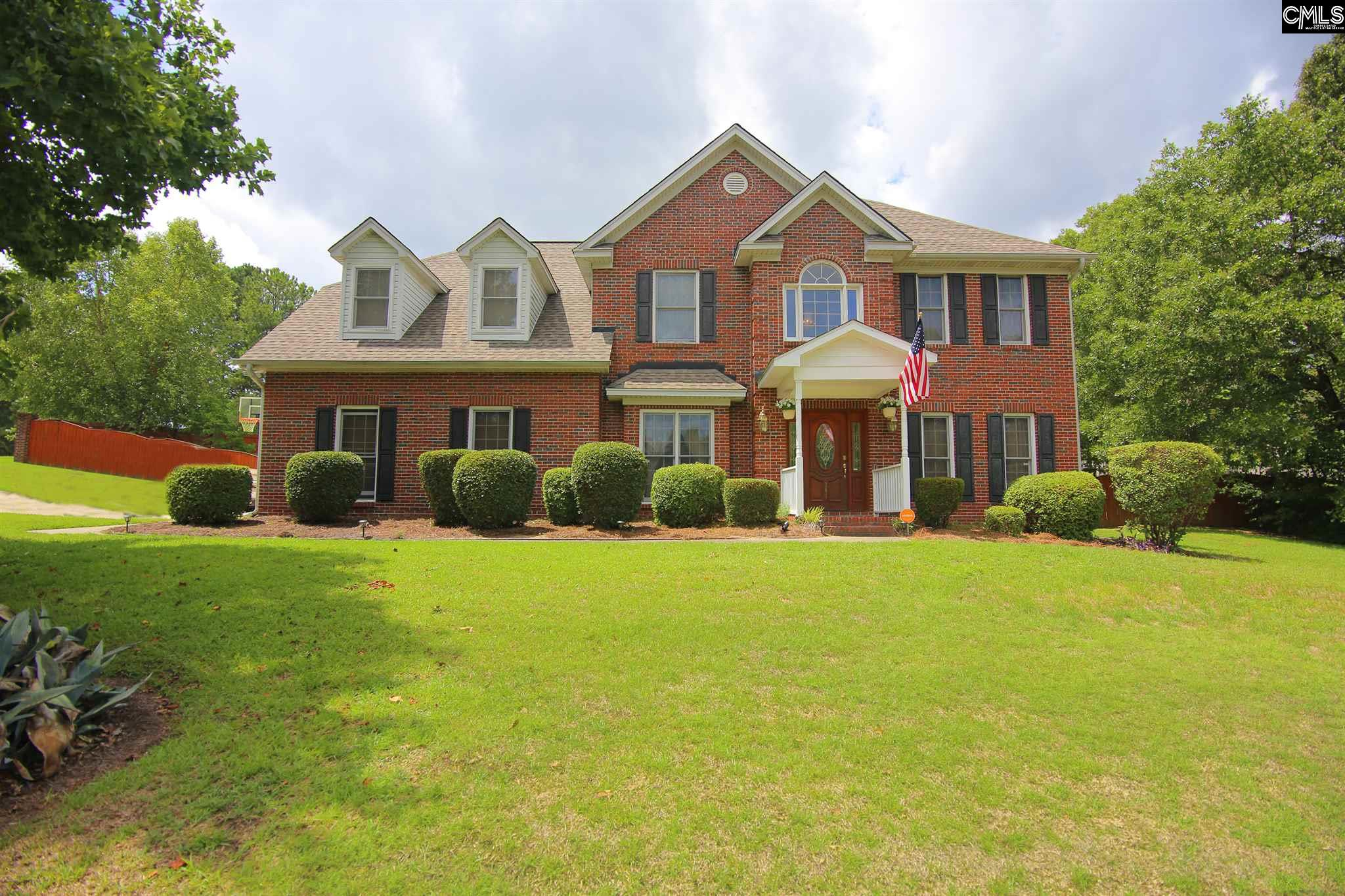 301 Dove Ridge Columbia, SC 29223