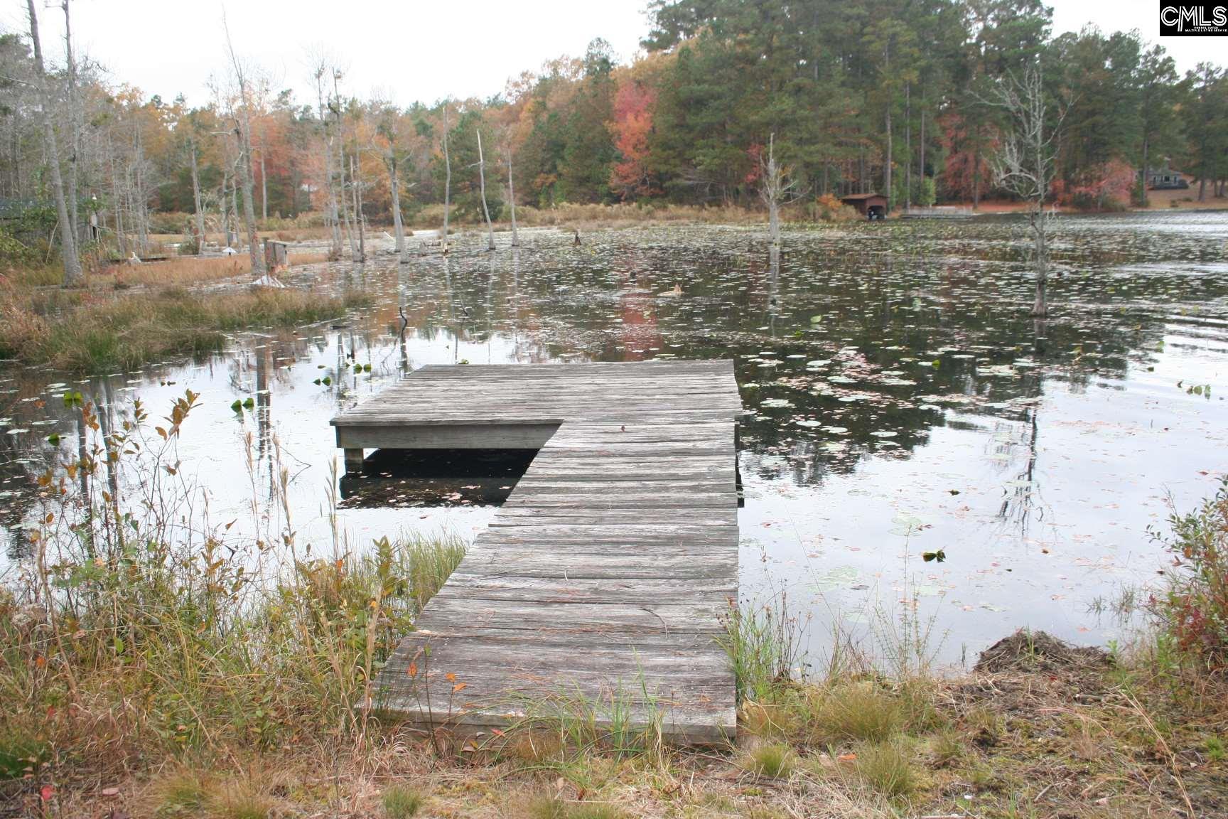 Edisto Lake #37 Wagener, SC 29164