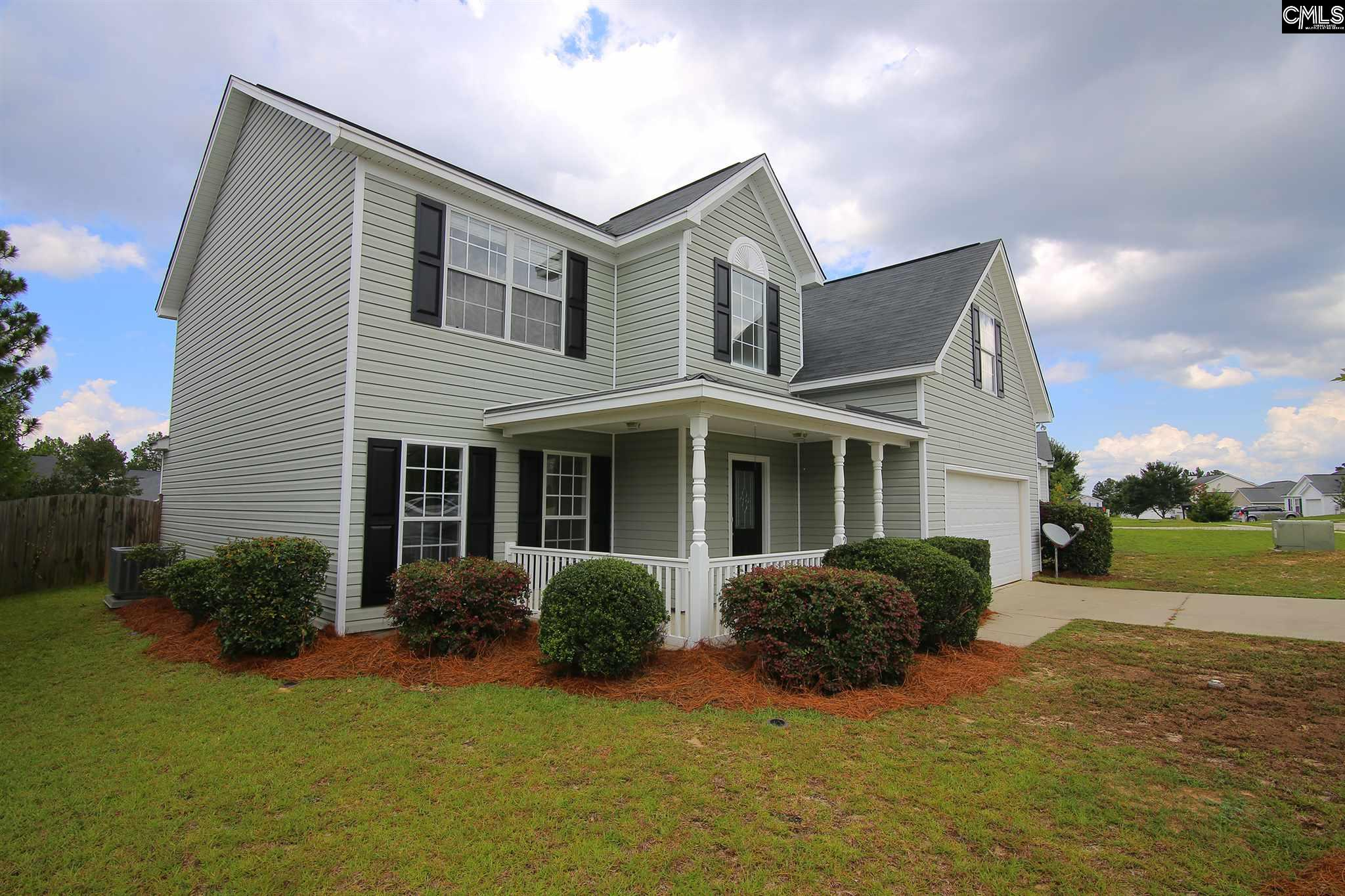230 Drooping Leaf Ln Lexington, SC 29072