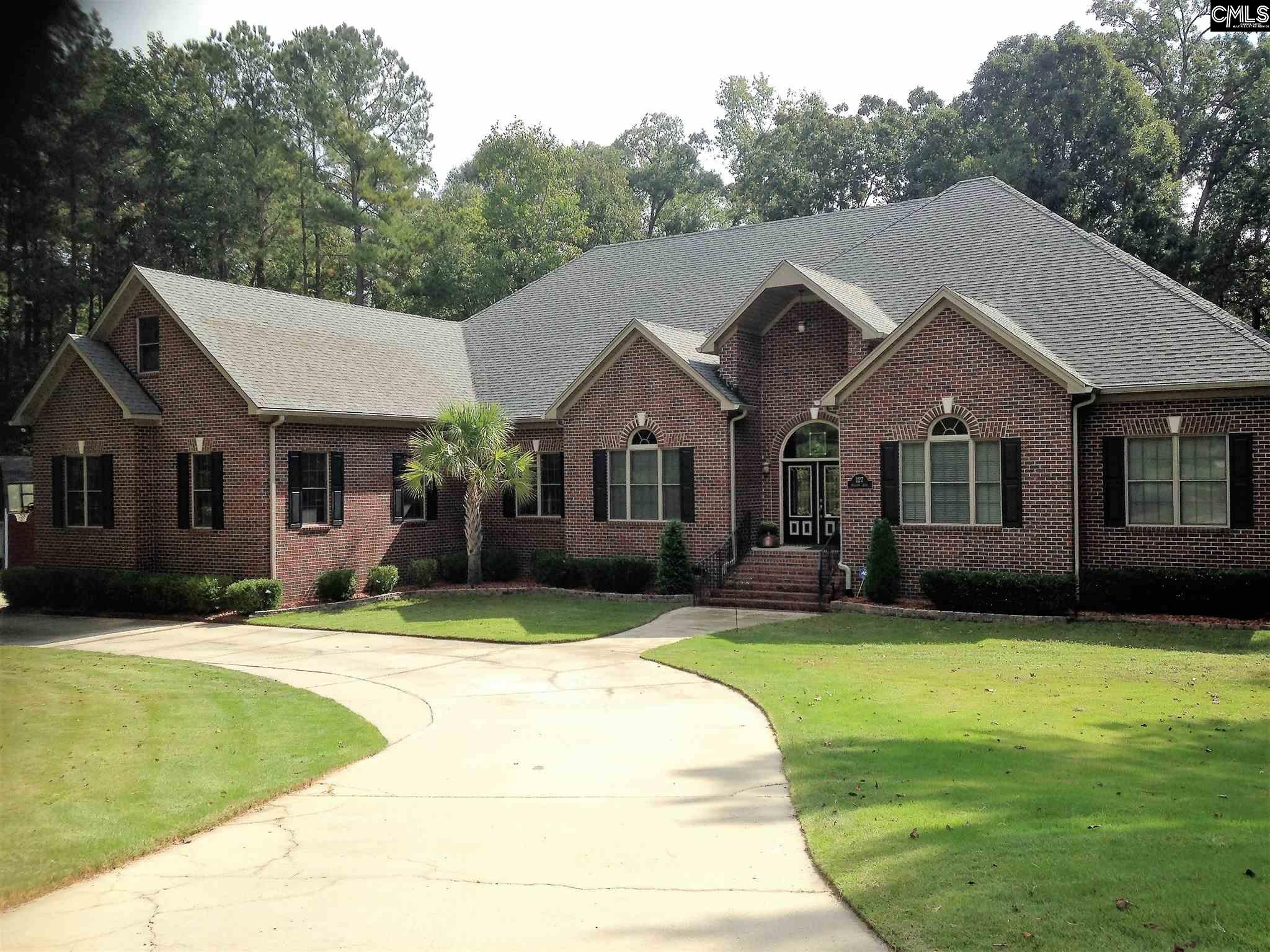 127 Mallory Lexington, SC 29072-7299