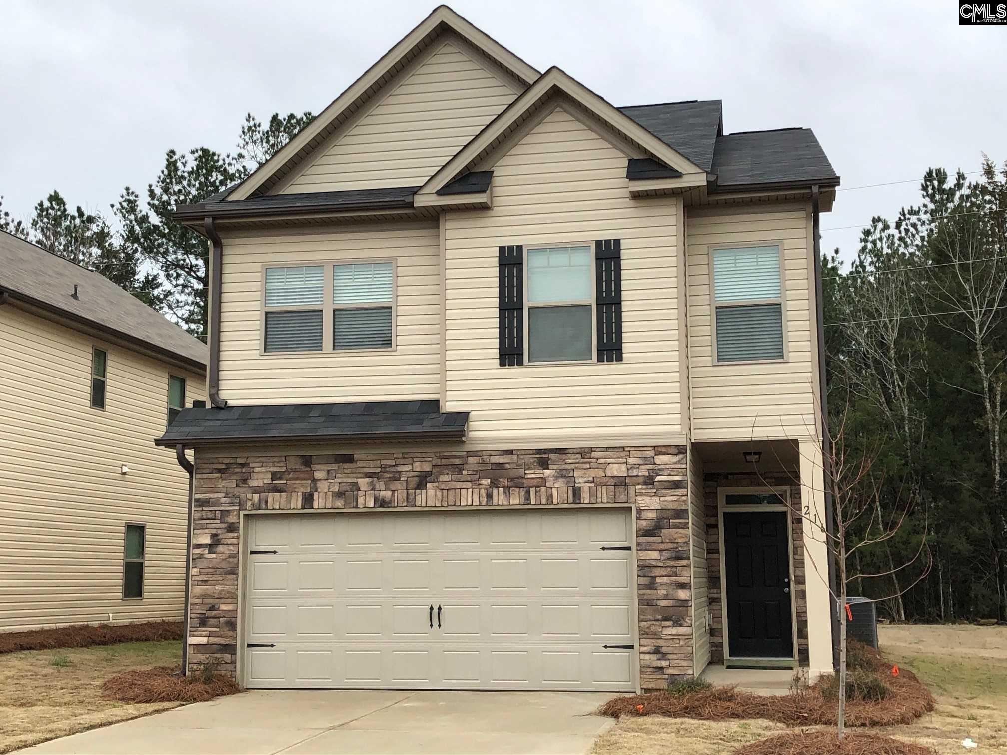 216 Bickley View Chapin, SC 29036