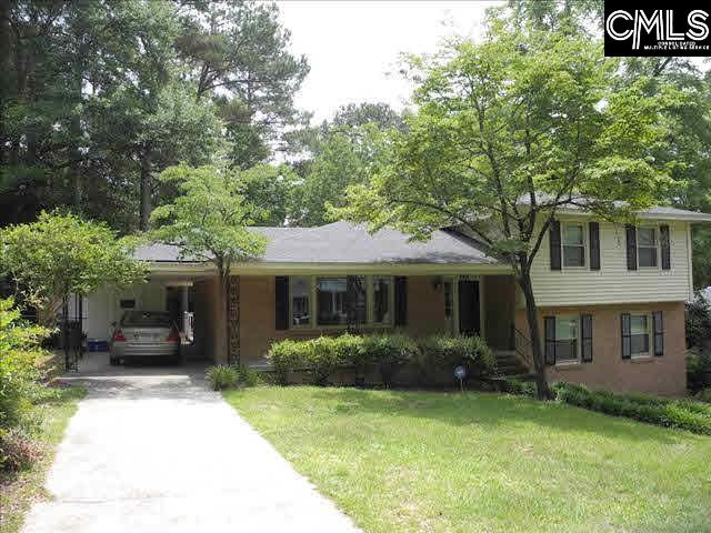 3146 Danfield Columbia, SC 29204