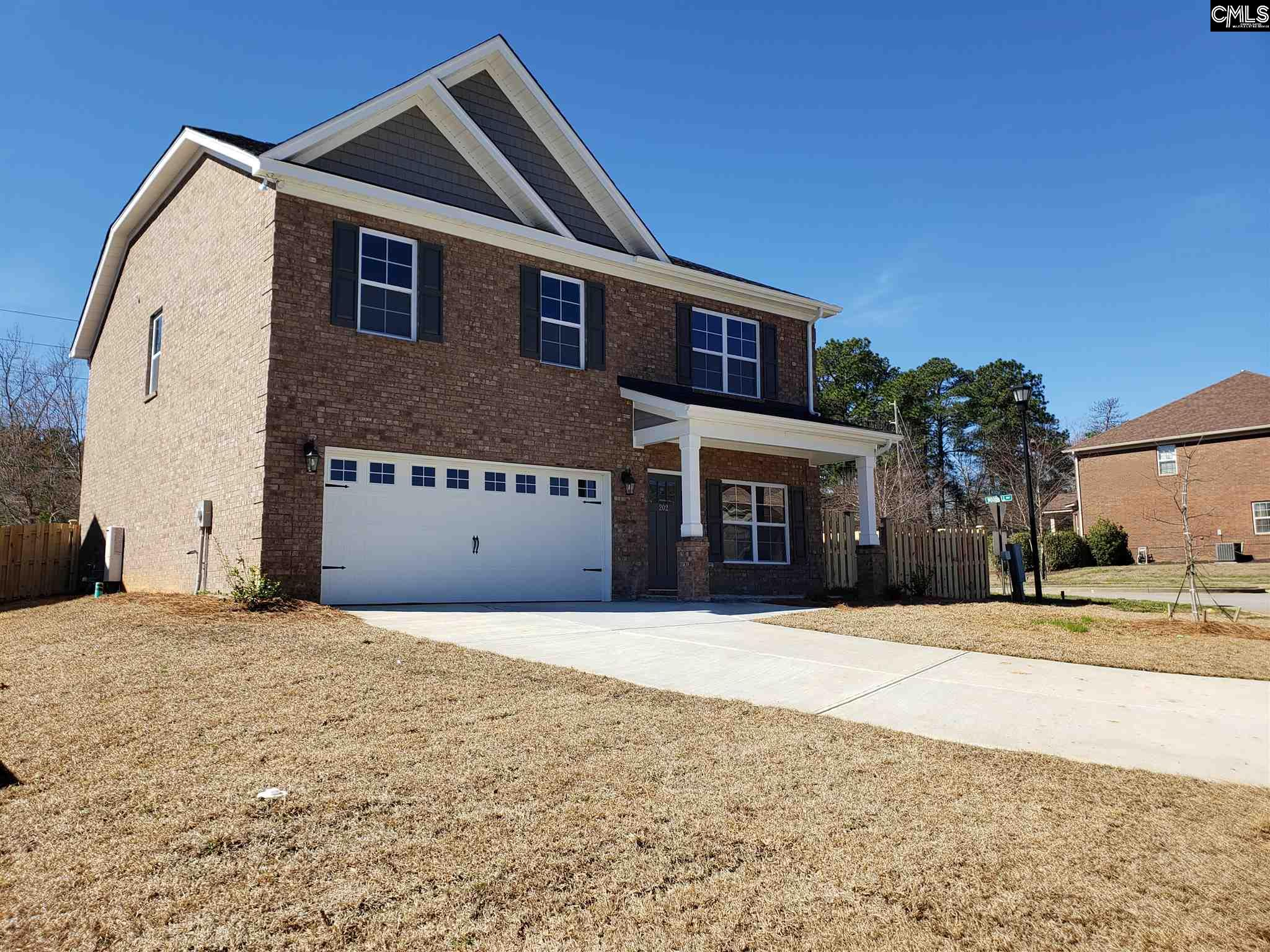 202 Woodmill Lexington, SC 29072