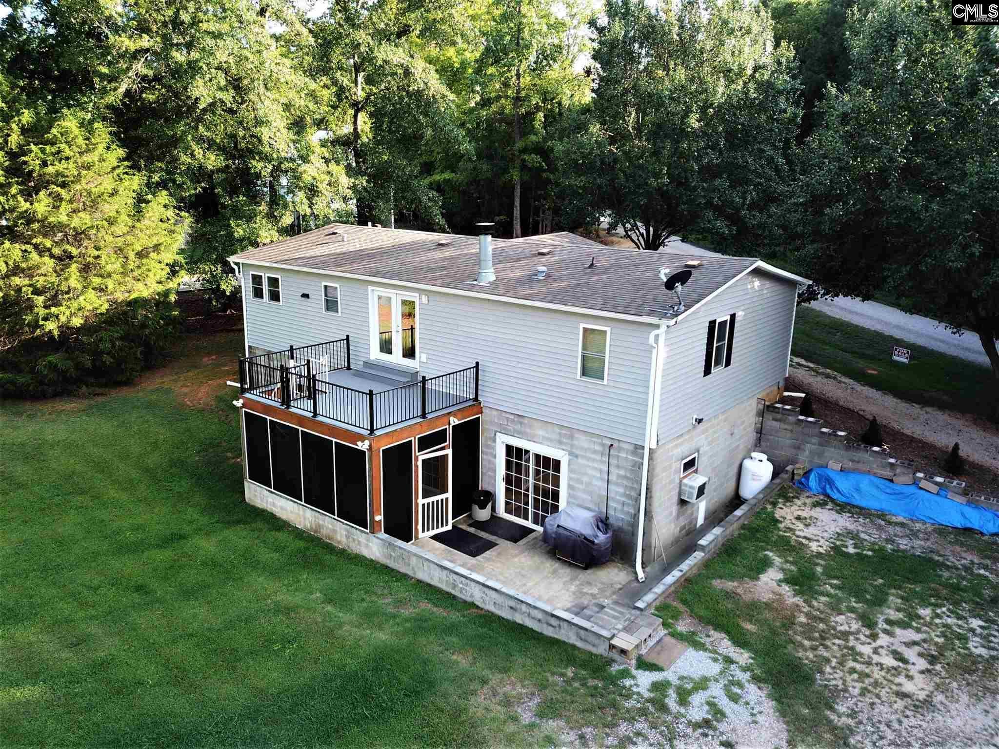 2321 Great North Winnsboro, SC 29180-6950