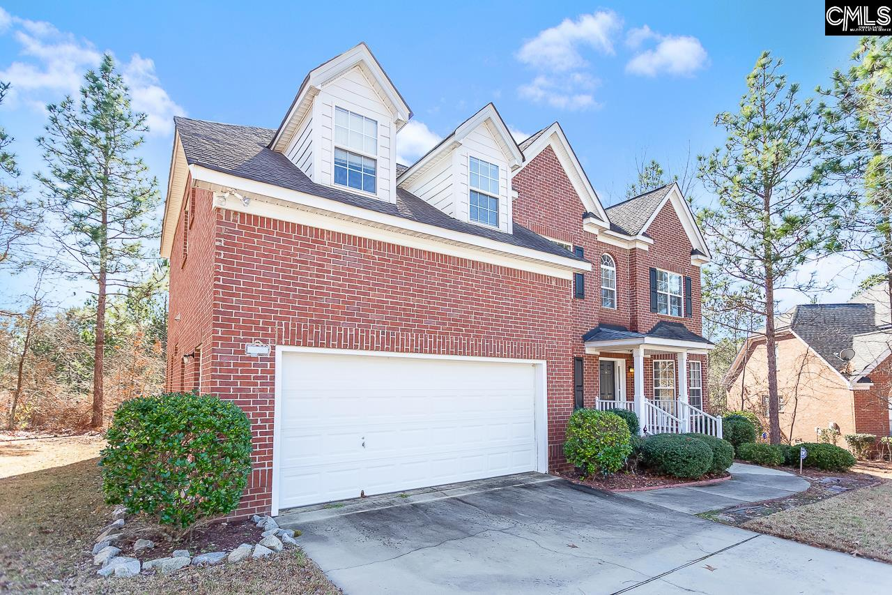 119 Chalfont Columbia, SC 29229-7372