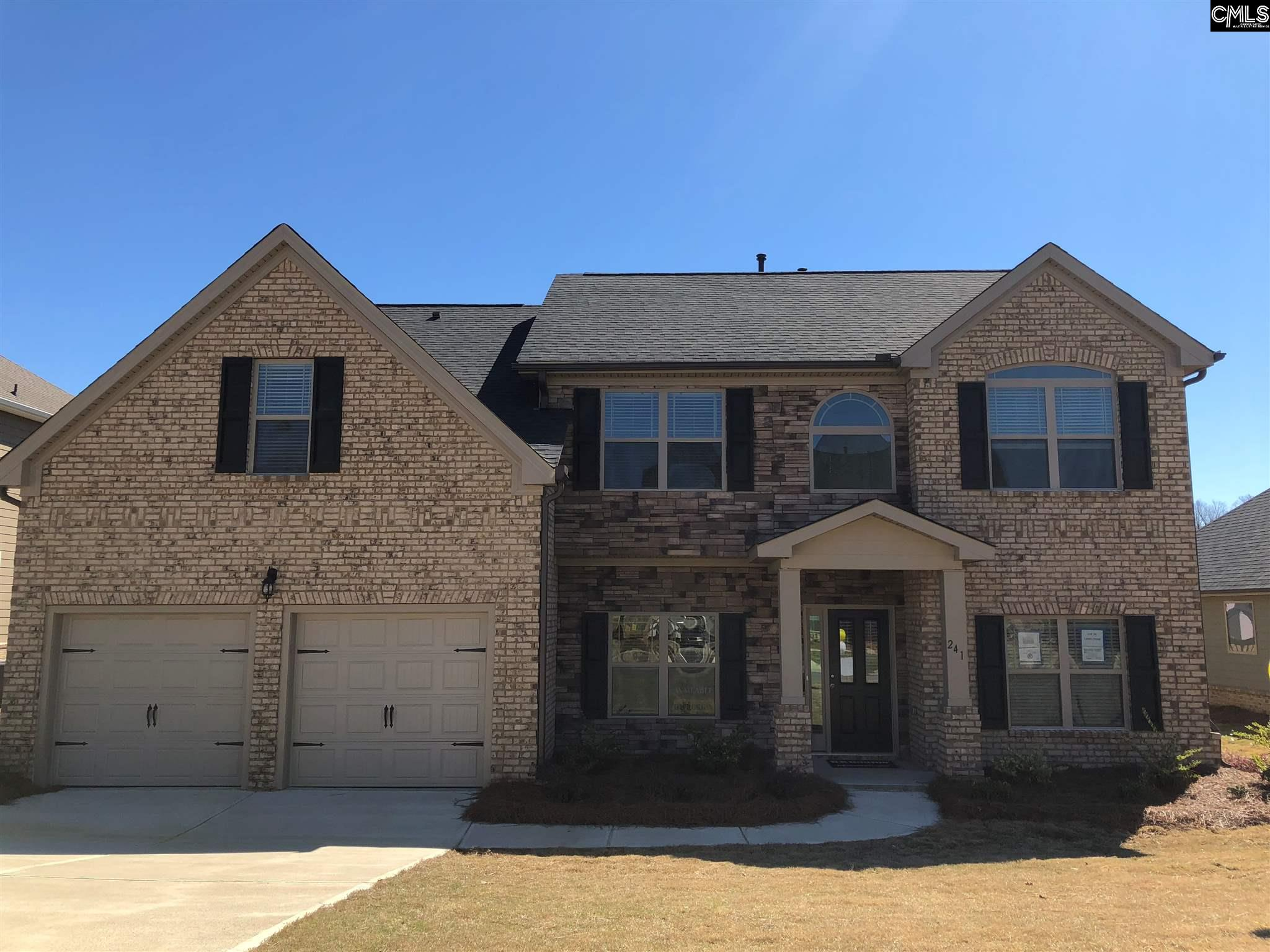 241 Lever Pass Chapin, SC 29036