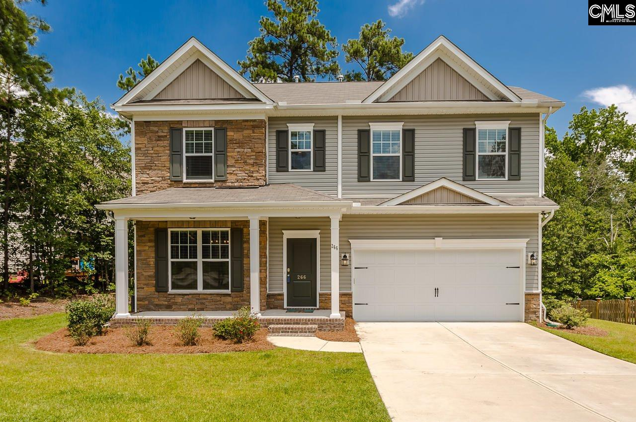 266 Brooksdale Columbia, SC 29229