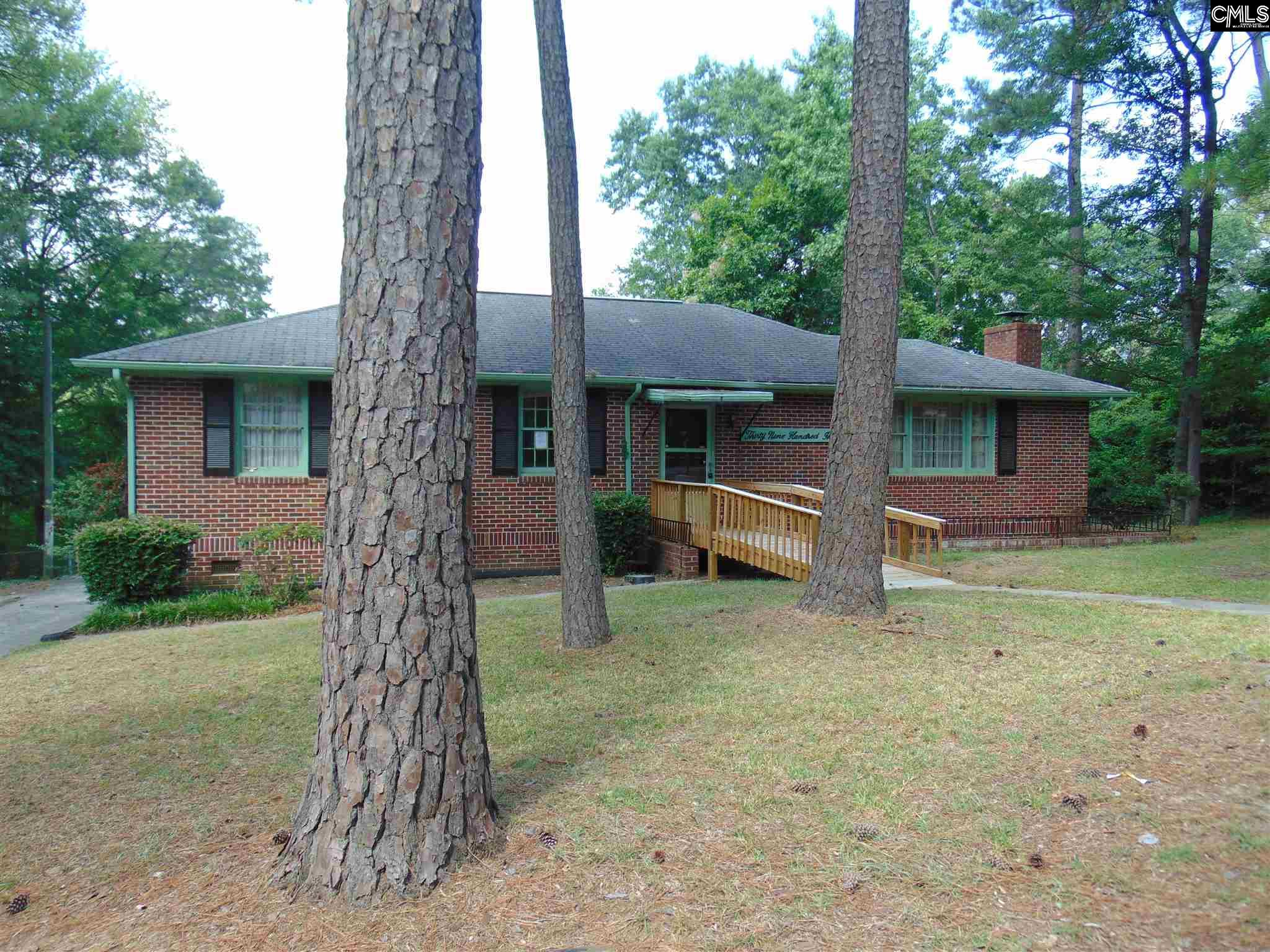 3903 Brewer Columbia, SC 29203