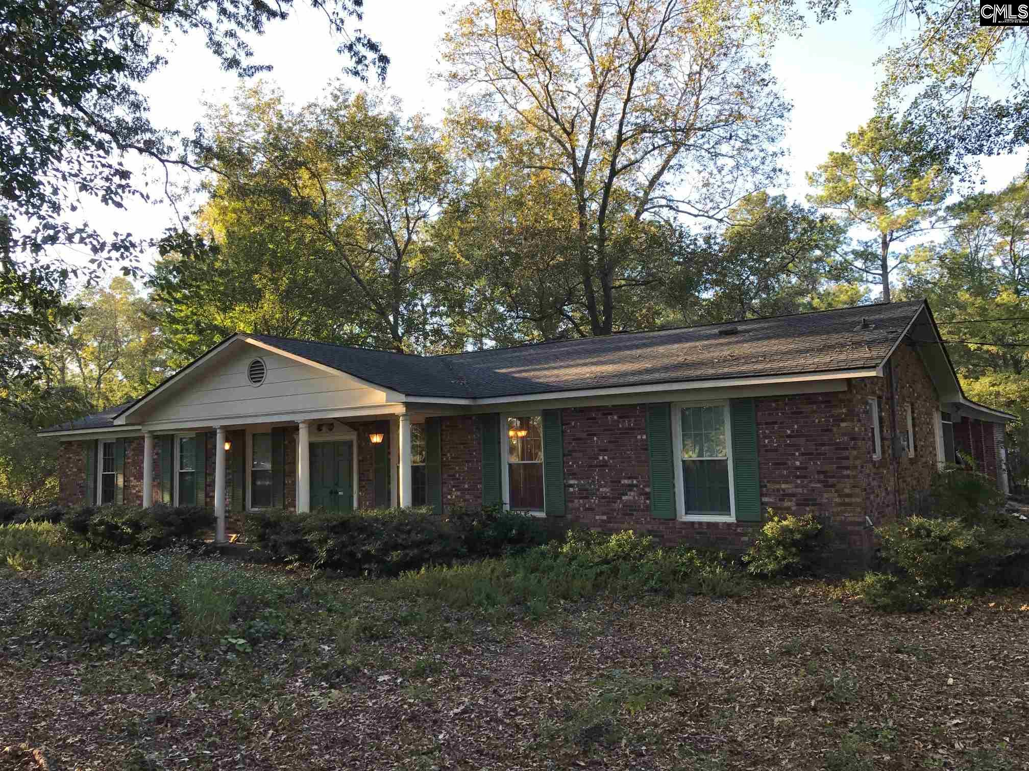 1348 Old Cherokee Lexington, SC 29072