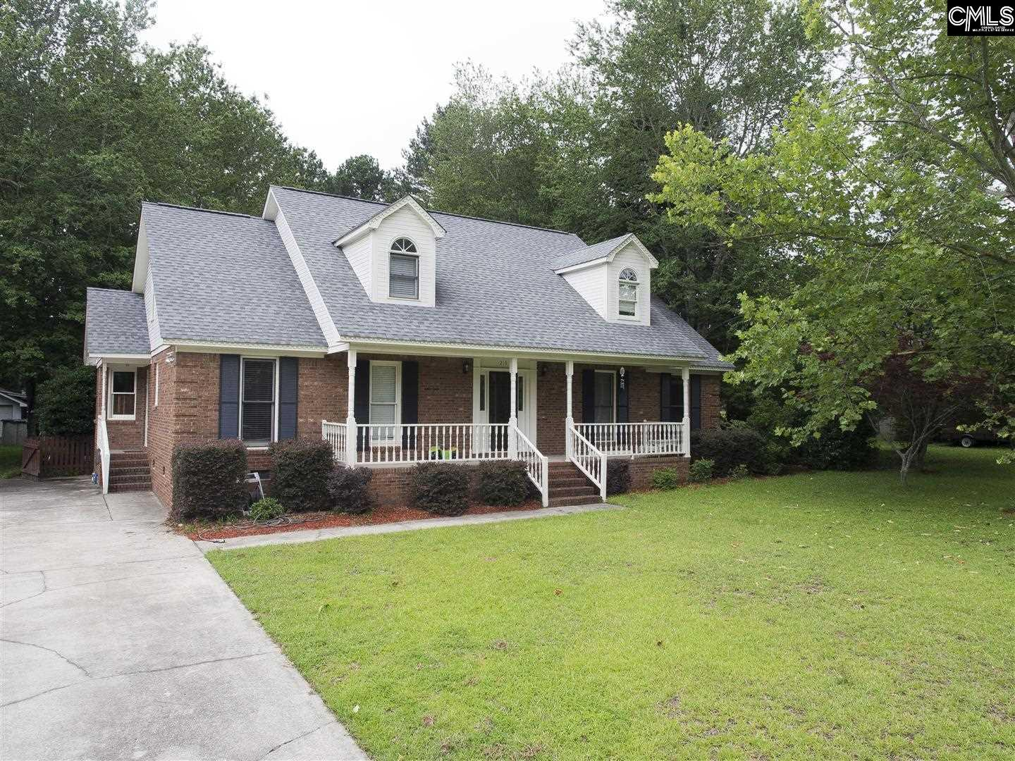 219 River Lexington, SC 29072