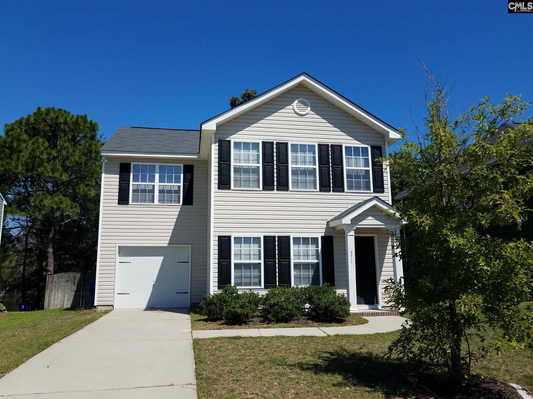 372 Peppercorn Columbia, SC 29223