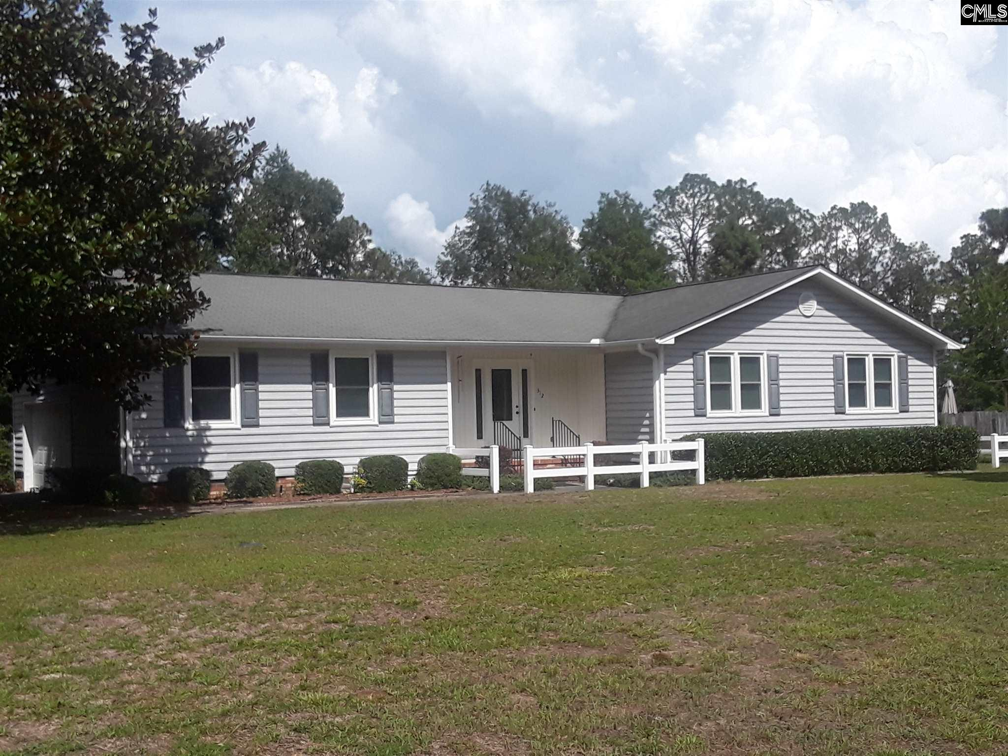 312 Calcutta West Columbia, SC 29172