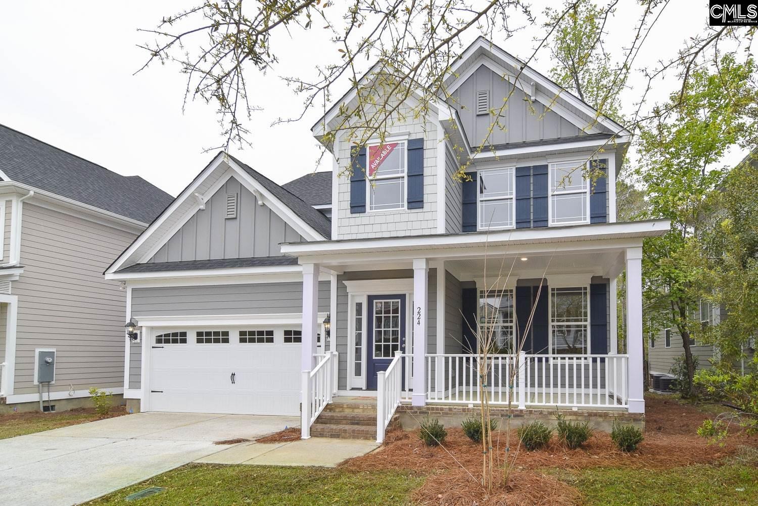 224 Baysdale Columbia, SC 29229